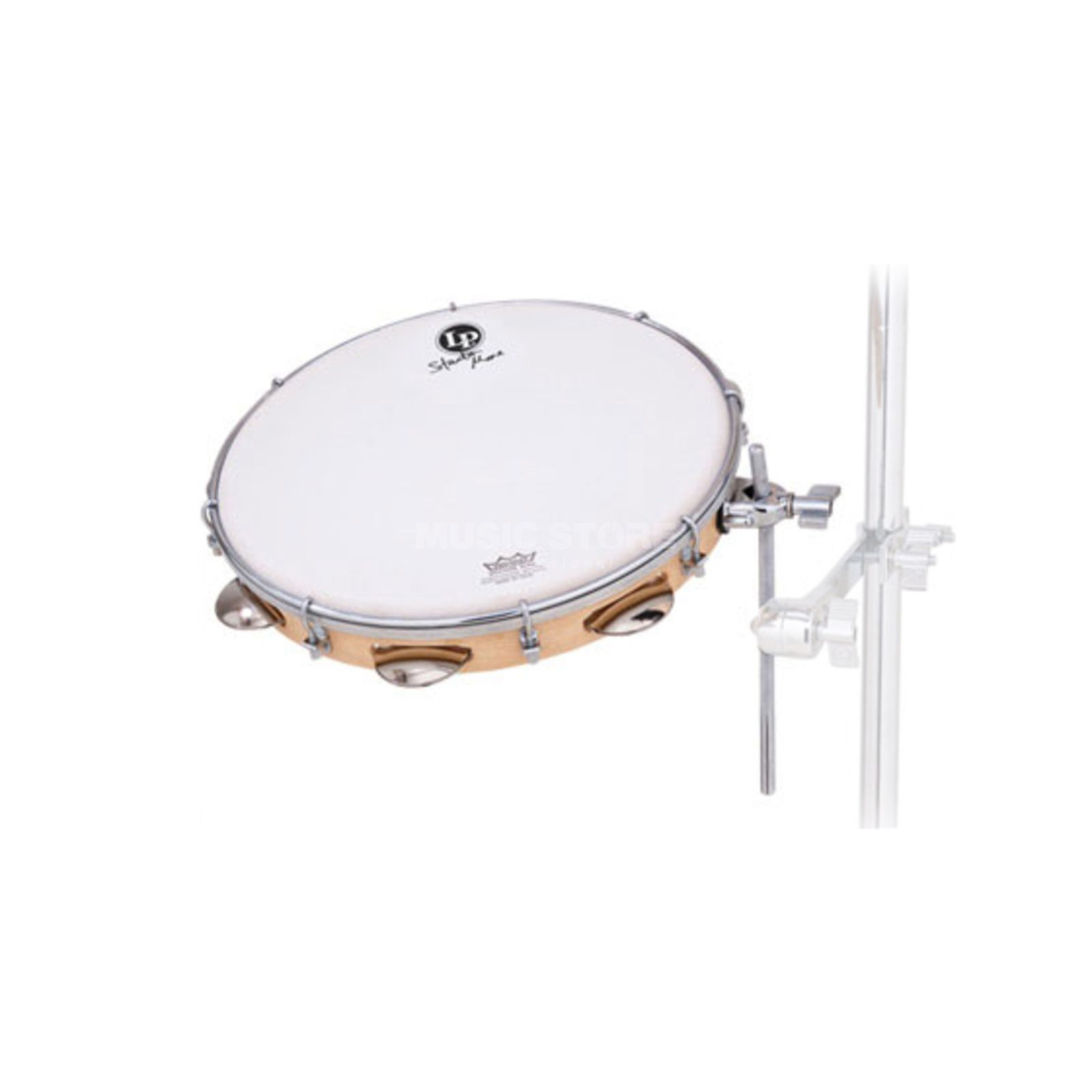 "Latin Percussion StantonMoore Pandeiro LP3012SM 12"" Produktbillede"