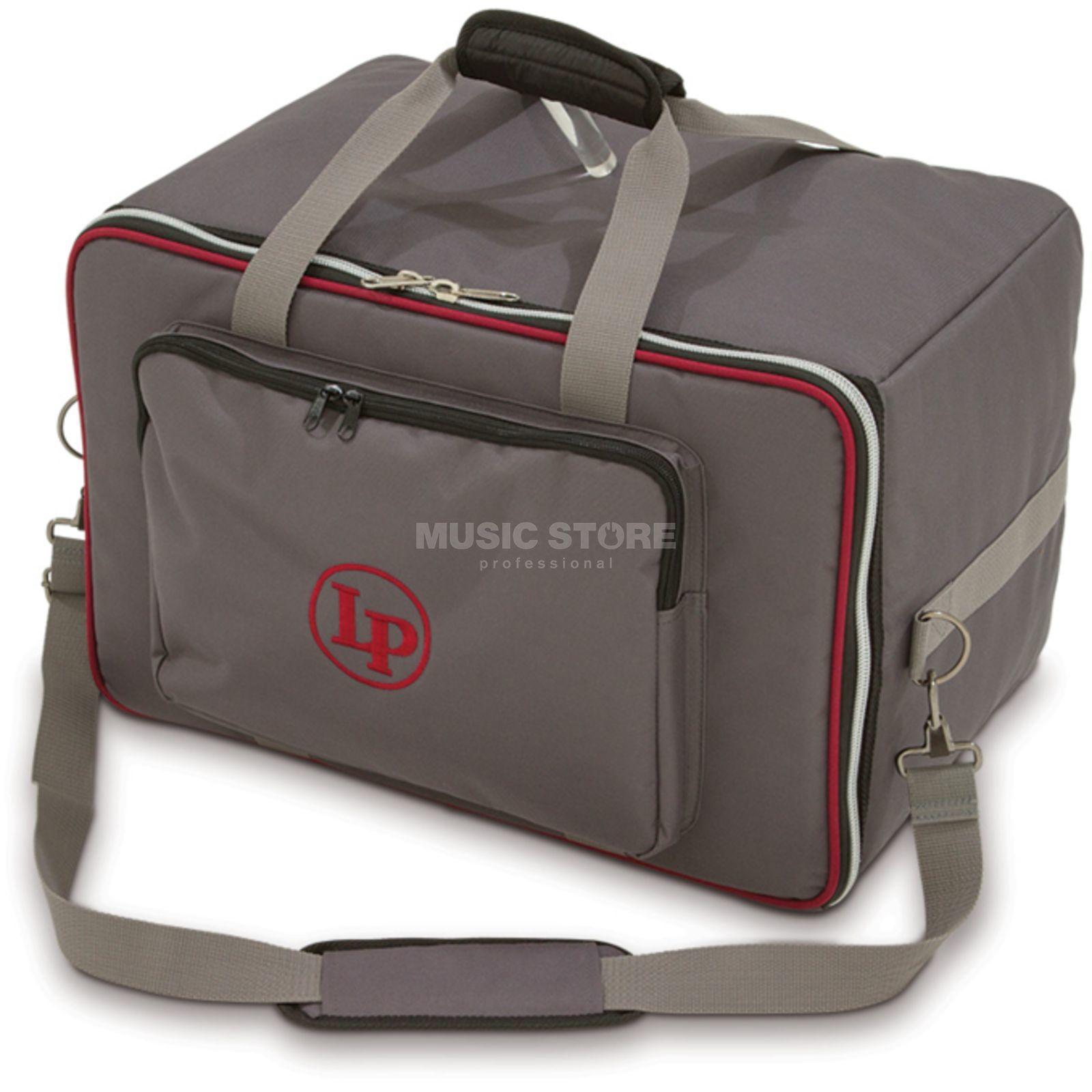 Latin Percussion Touring Cajon Bag LP524-UT, Ultra-Tek Produktbillede