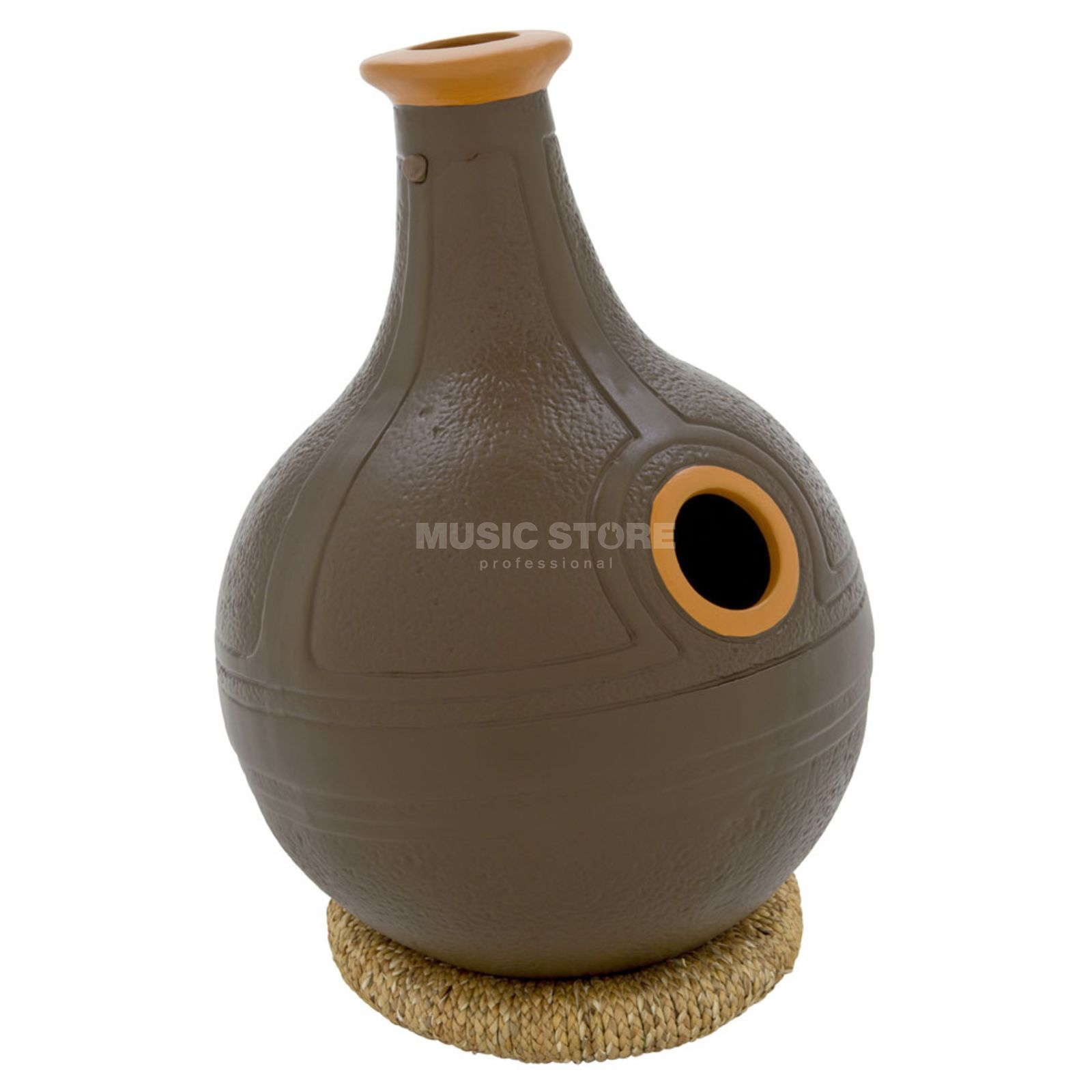 Latin Percussion Udu Drum Claytone #4 LP1400-C4  Produktbild