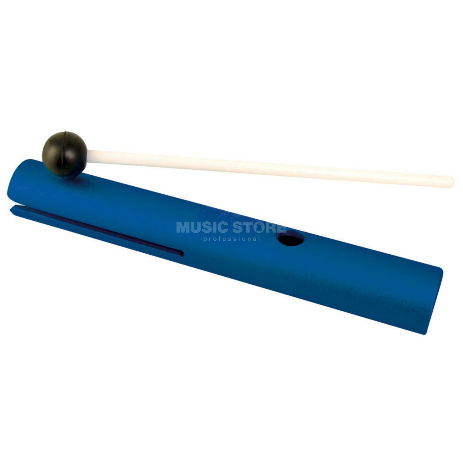 Latin Percussion Vibra-Tone LP776-BL Large, Indigo Blue Produktbillede