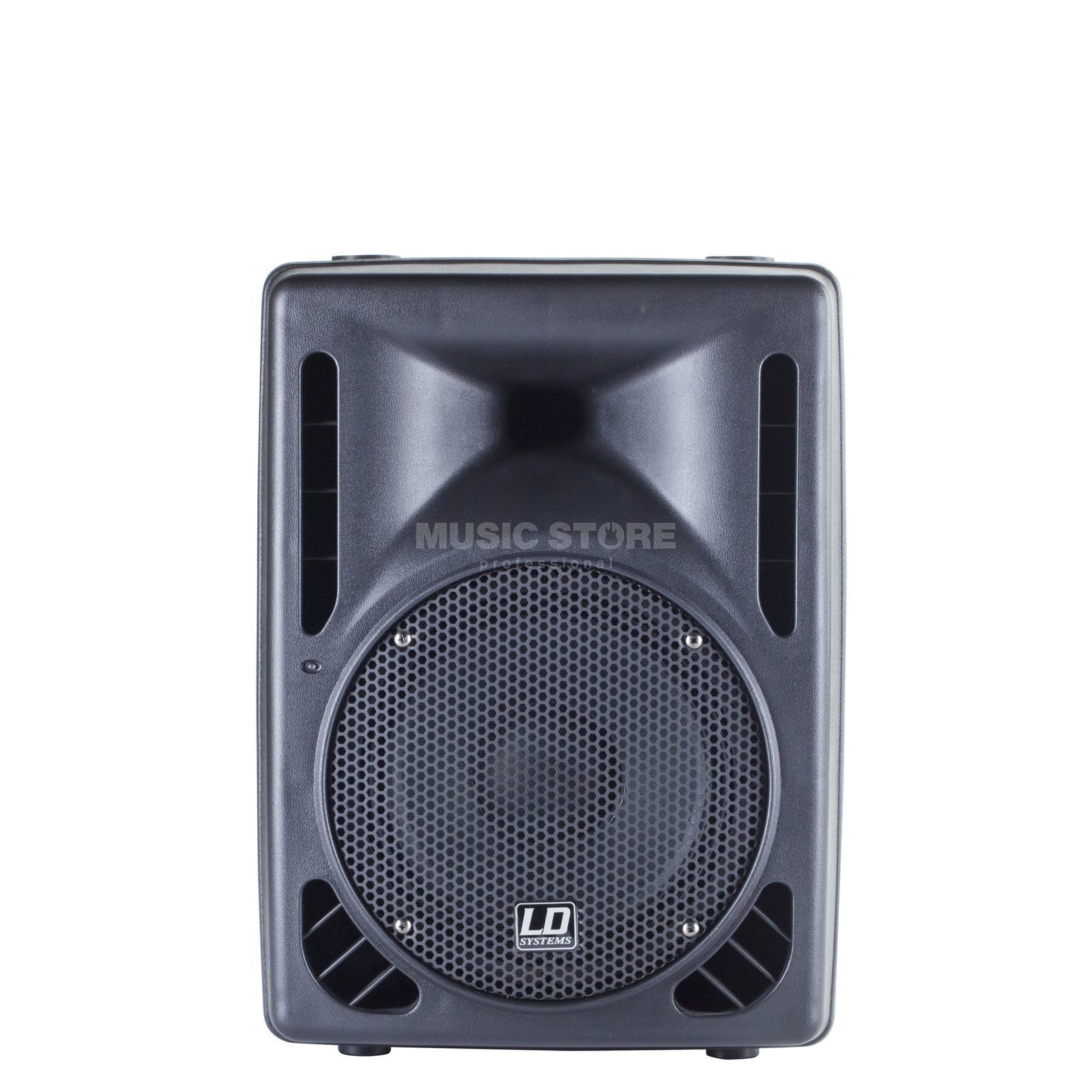 "LD-Systems LDP102 10""/2"" Passivbox, 150W RMS Produktbillede"