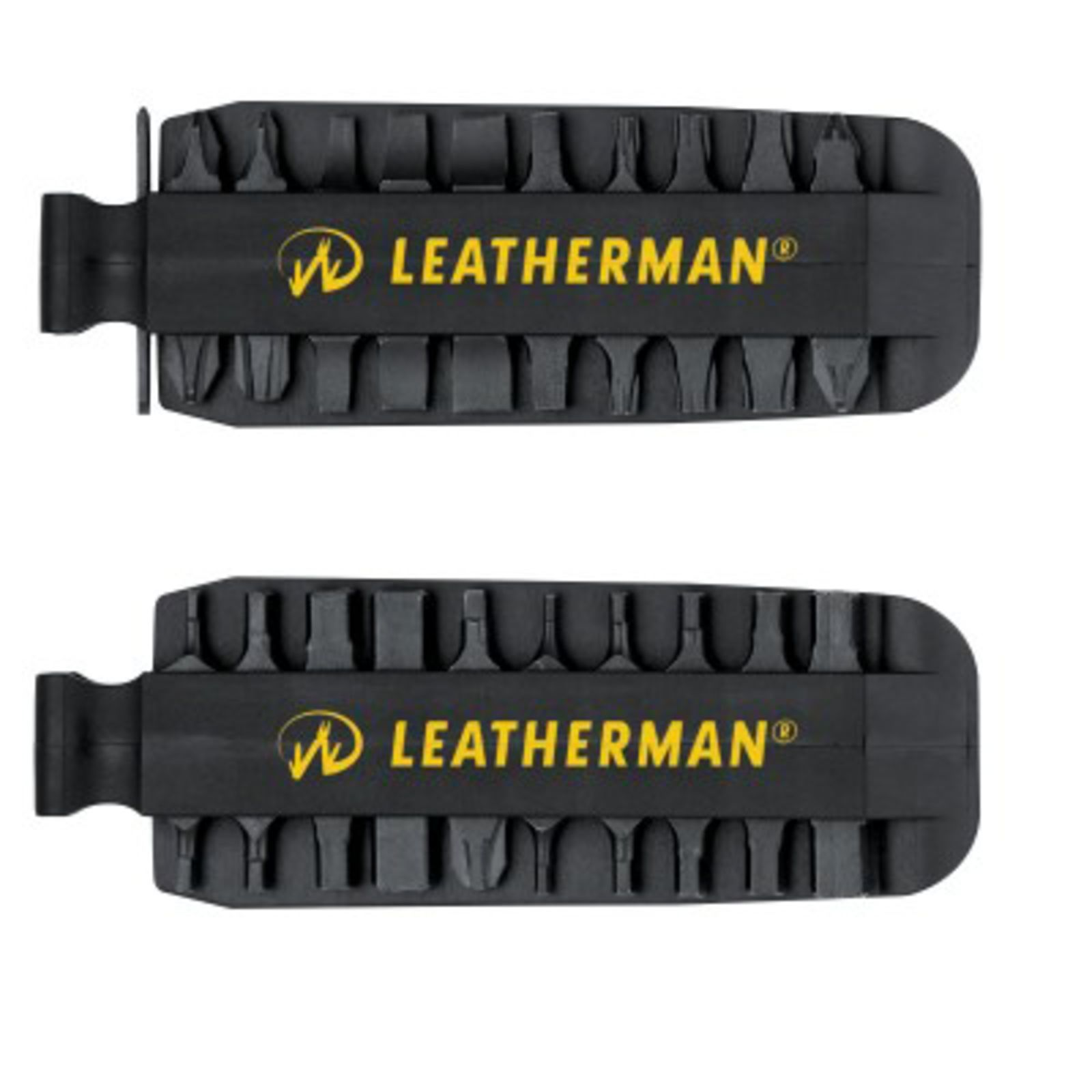 Leatherman Bit Kit im Blister Produktbild