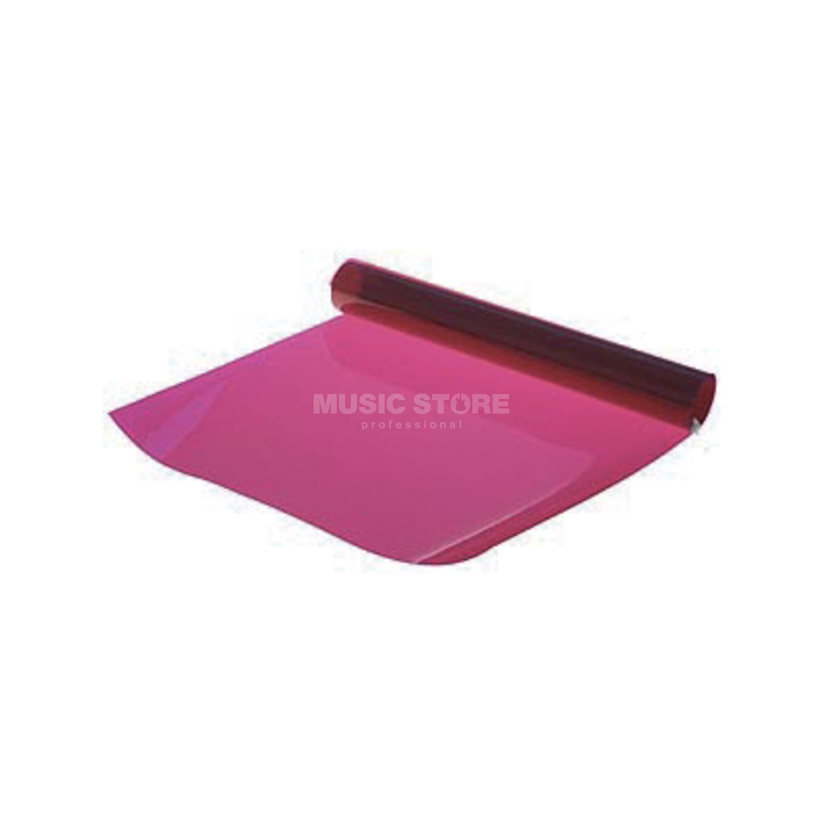 Lee 128 Farbfolie 50 x 122cm bright pink Product Image
