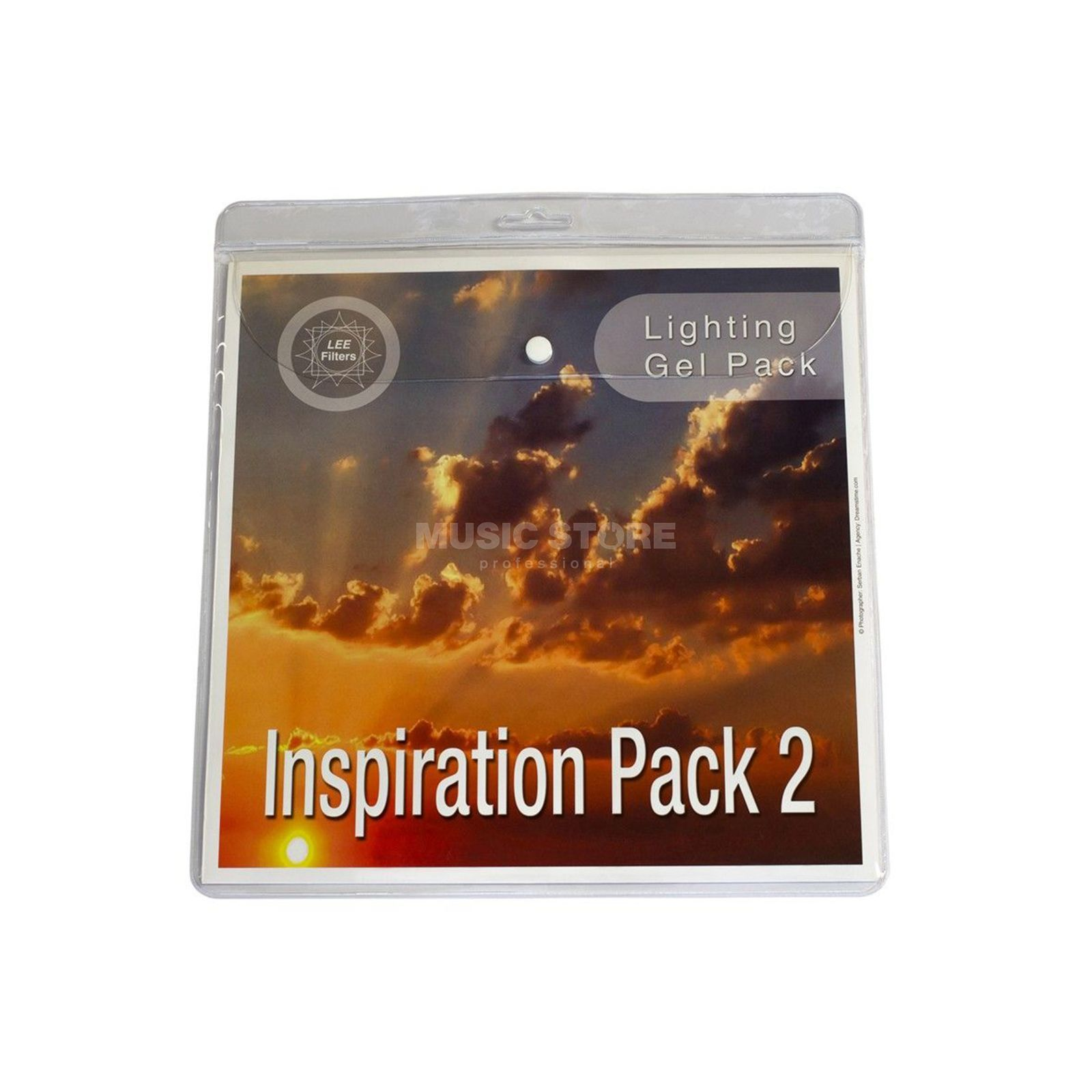 Lee Inspiration Pack 2 Product Image