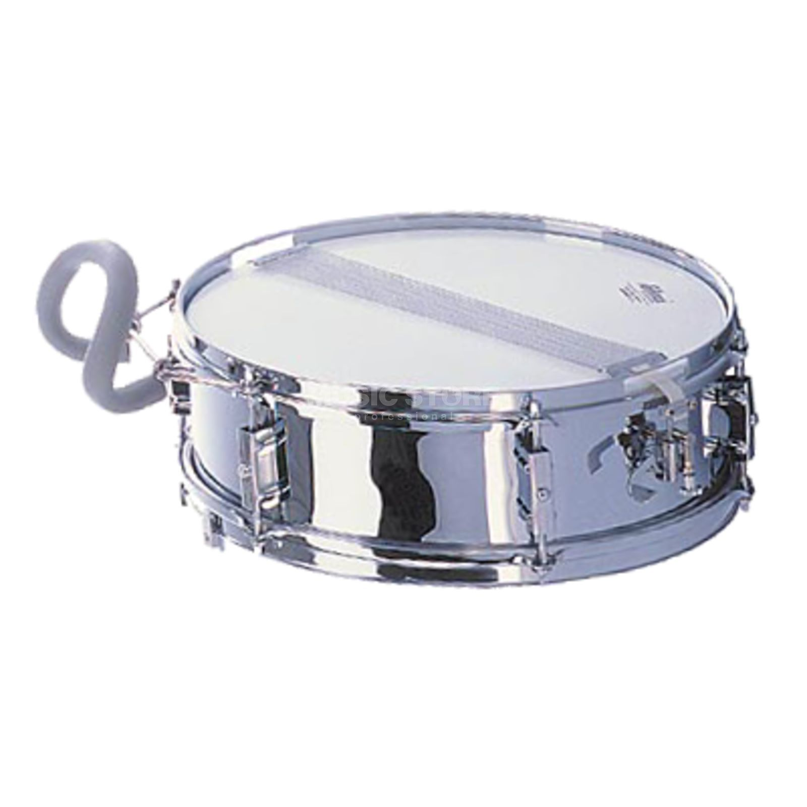 "Lefima Marching Snare MS-STA-1204-2MM Standard ""Metal"", 12""x4,5"" Produktbild"