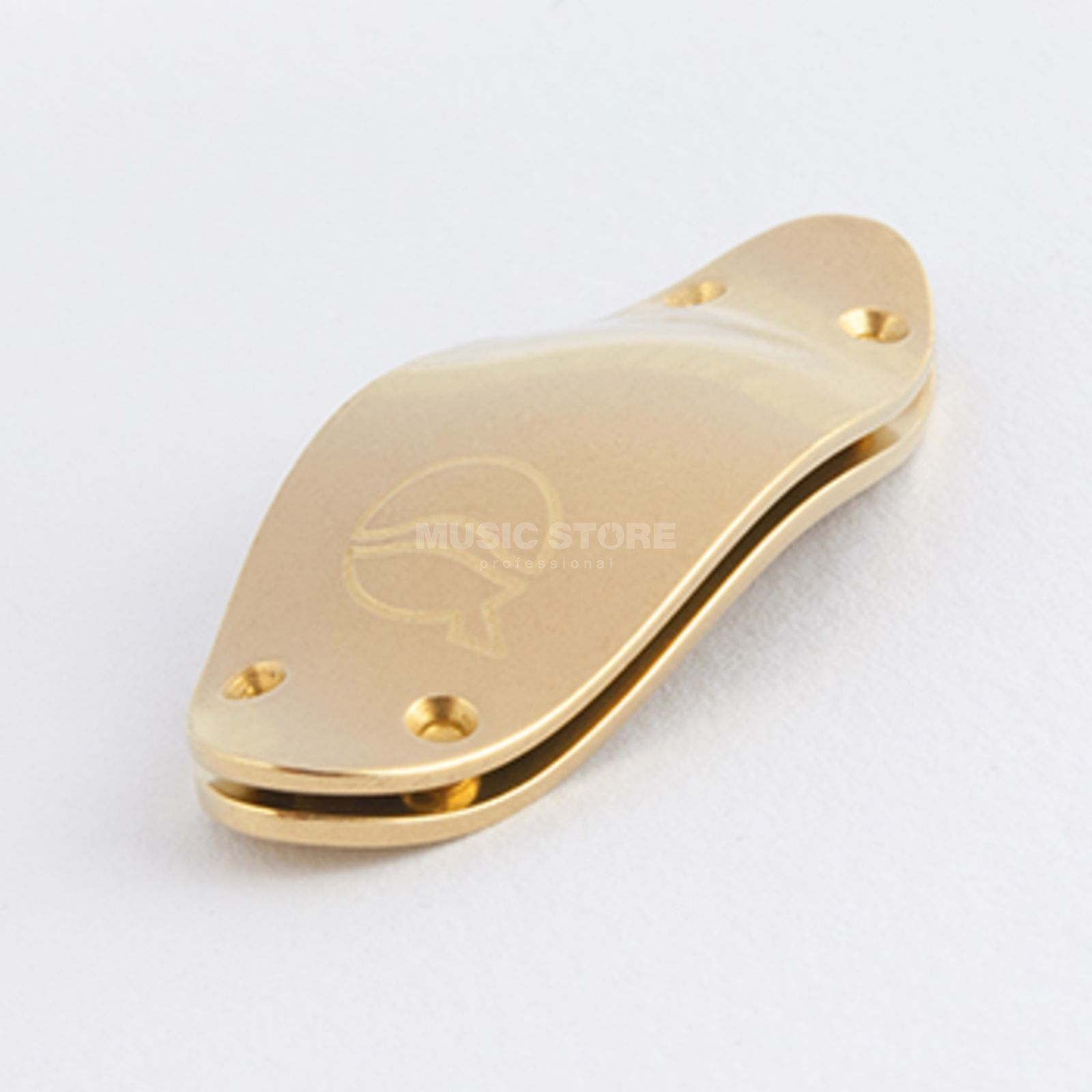 LefreQue Solid Silver/Gold yellow 41mm Product Image