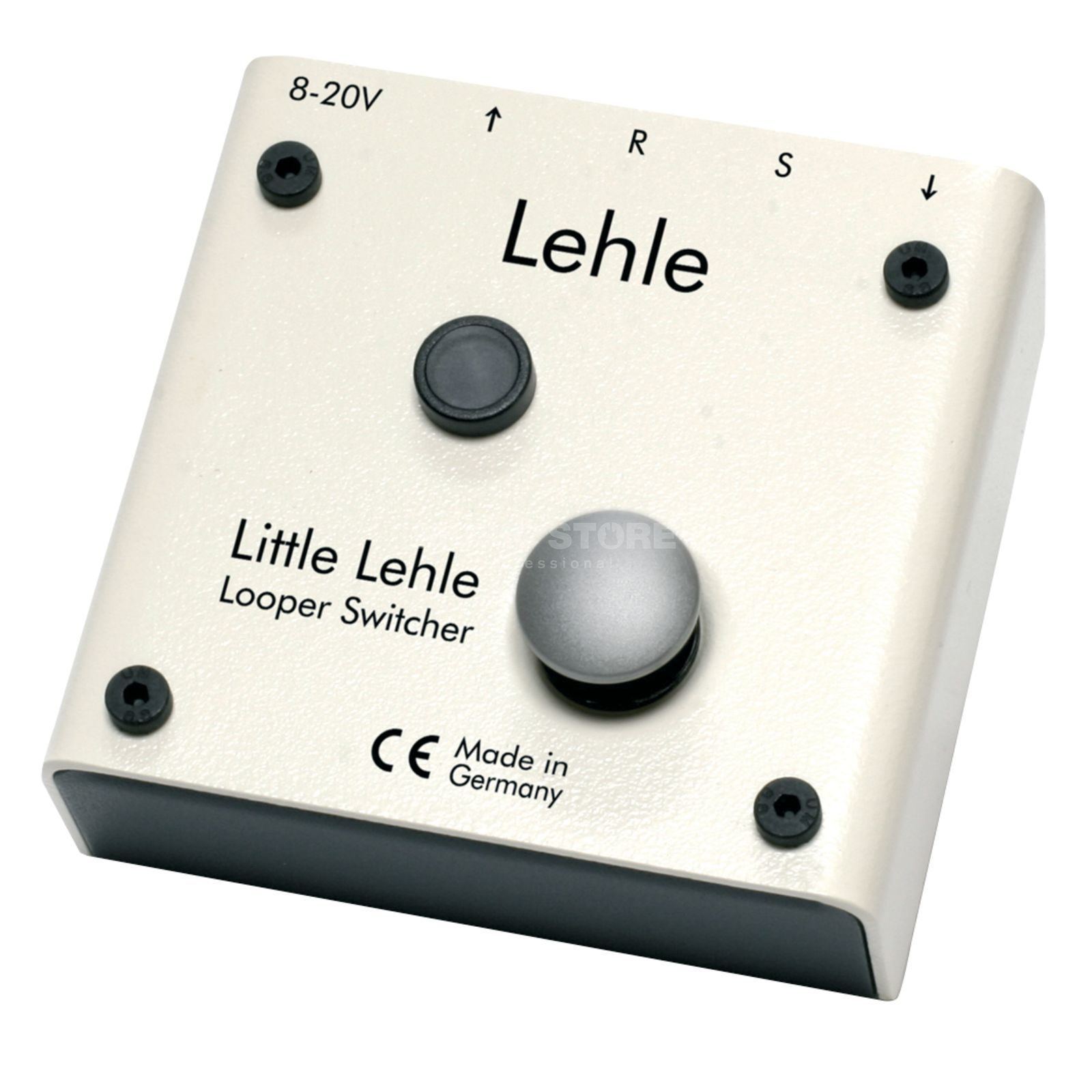 Lehle 1016 Little Lehle II Switcher  Produktbillede