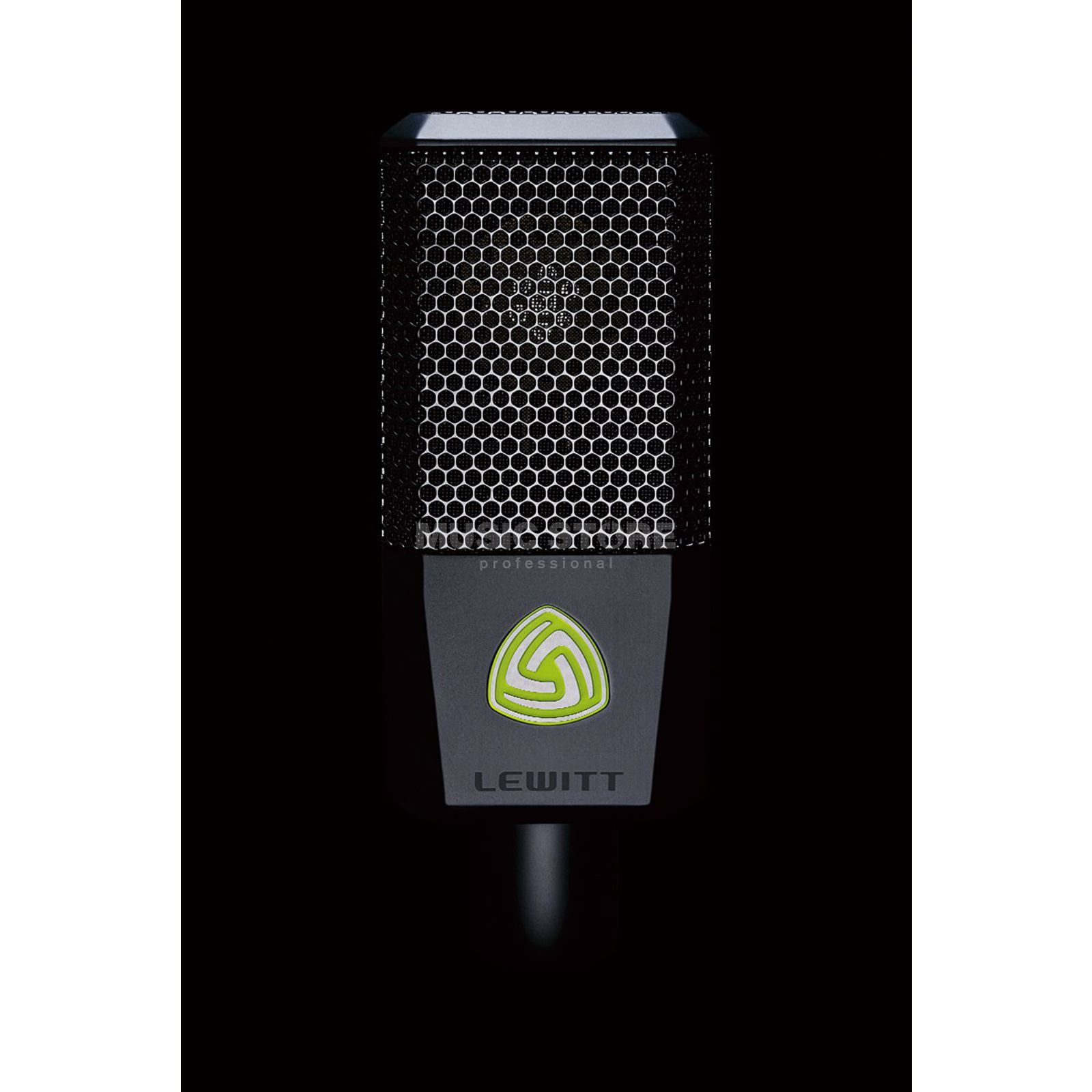 Lewitt LCT240 Large Membrane Microphone Produktbillede