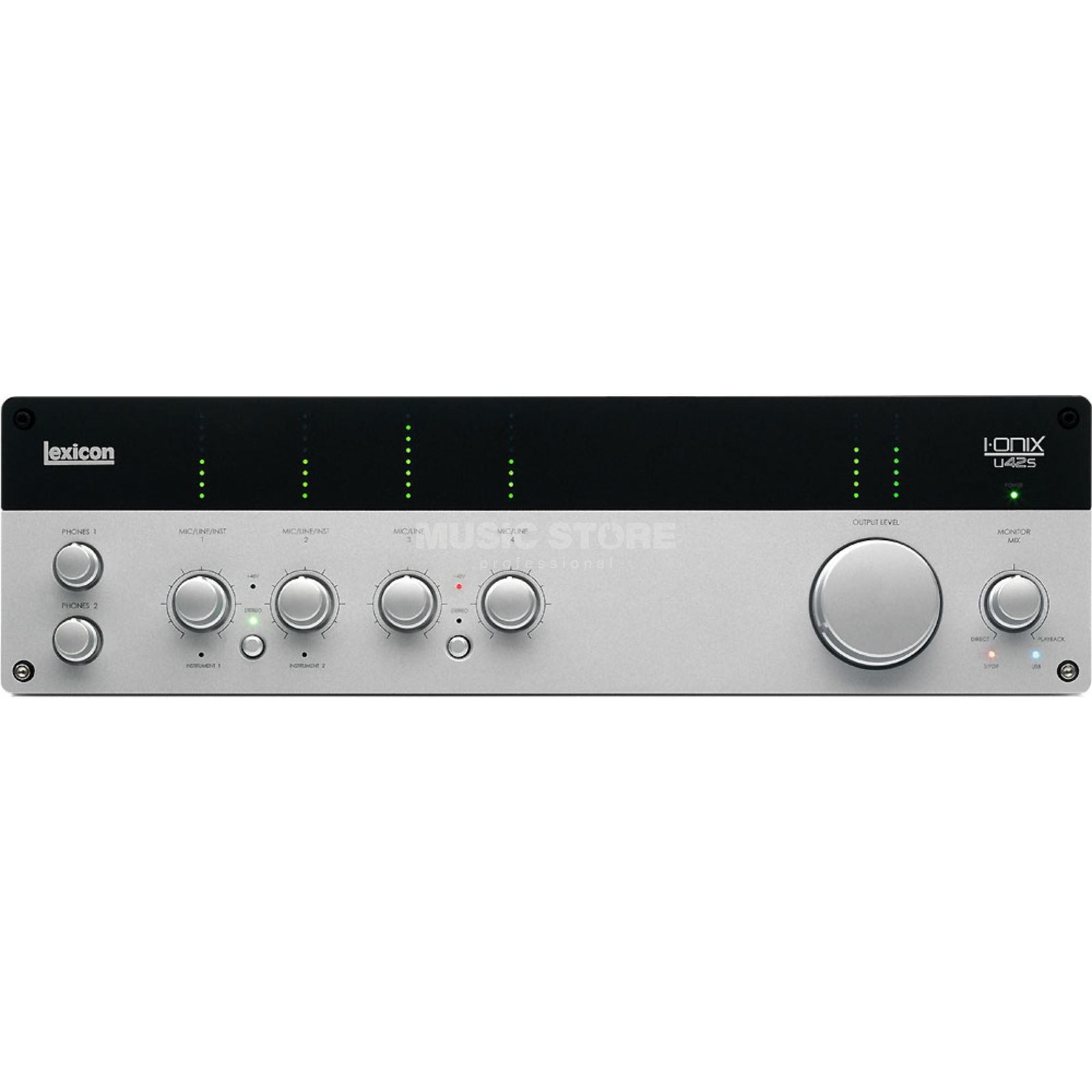 Lexicon I-O 42 USB 2.0 Interface Produktbild