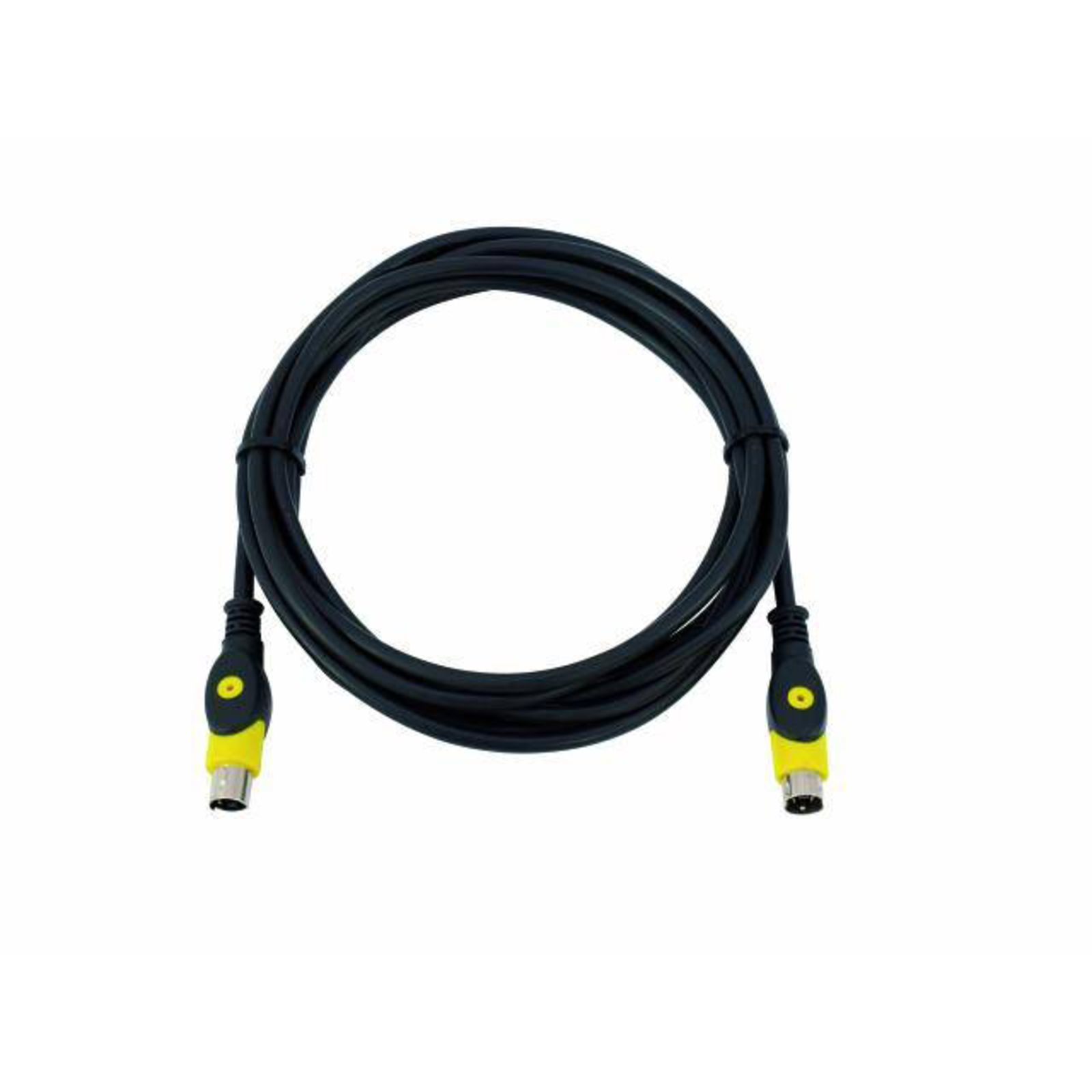 lightmaXX Cable SVS-30 S-Video 3m Imagem do produto