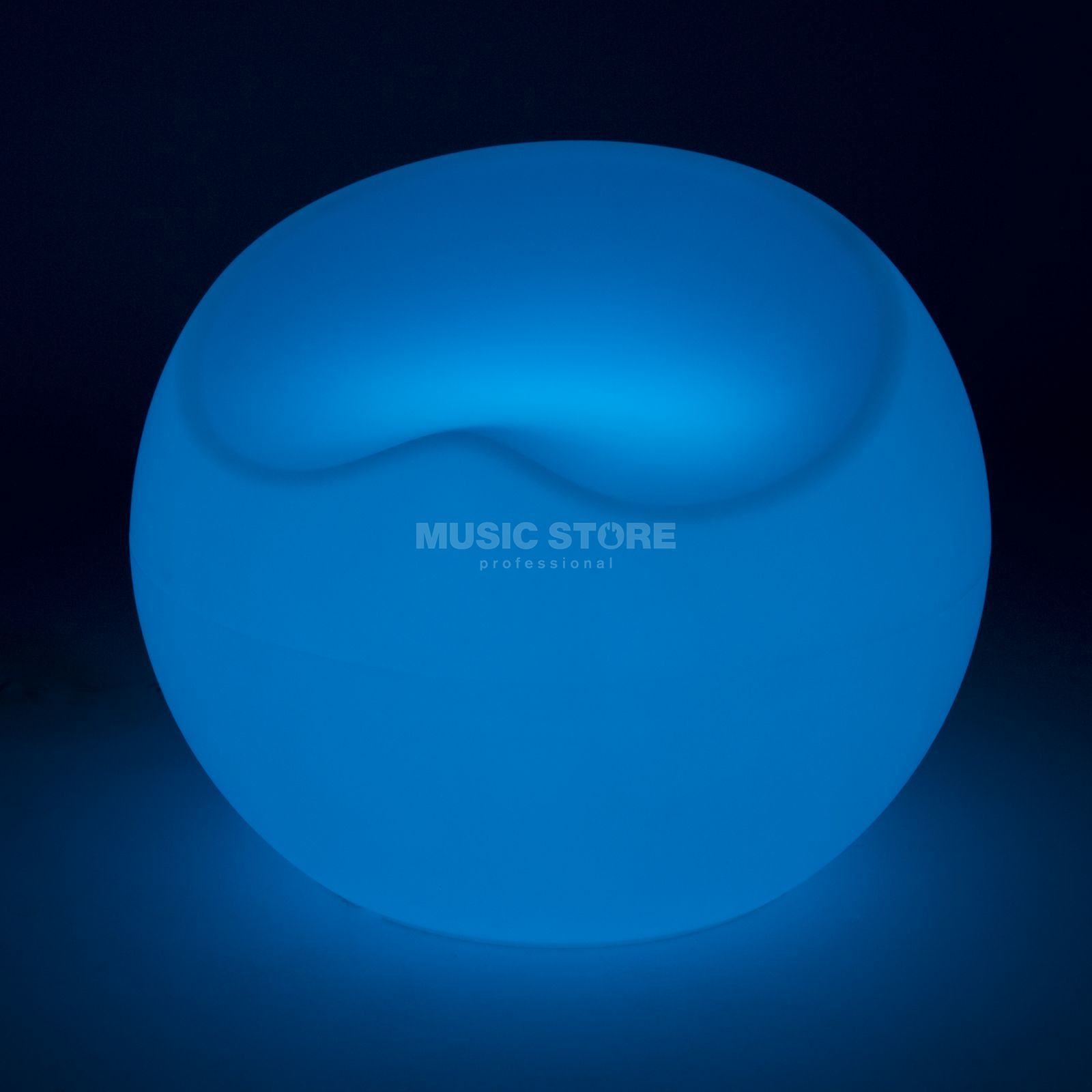 lightmaXX chilLED SEAT SPHERE IR 65x65x50cm, IP65 Product Image
