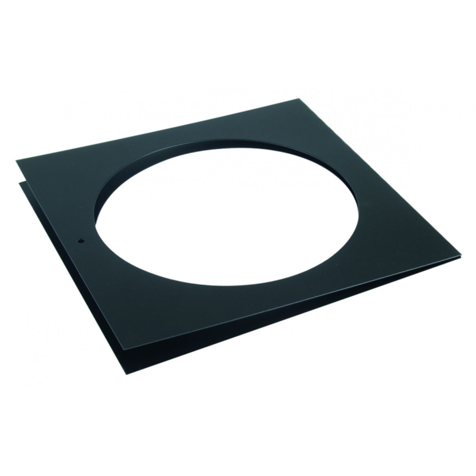 lightmaXX filter frame PAR 56 black long, square Produktbillede