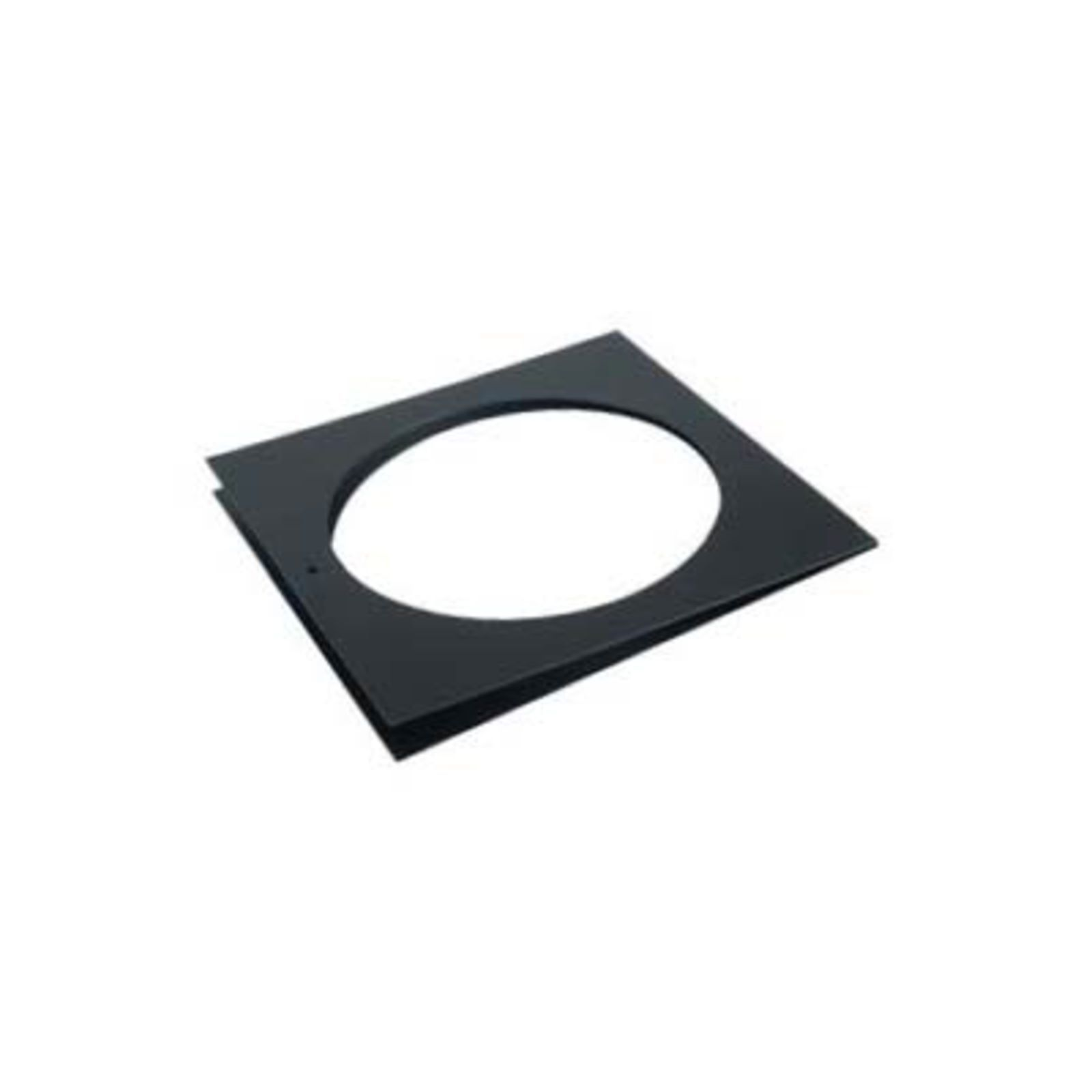 lightmaXX filter frame PAR 56 black short, square Produktbillede