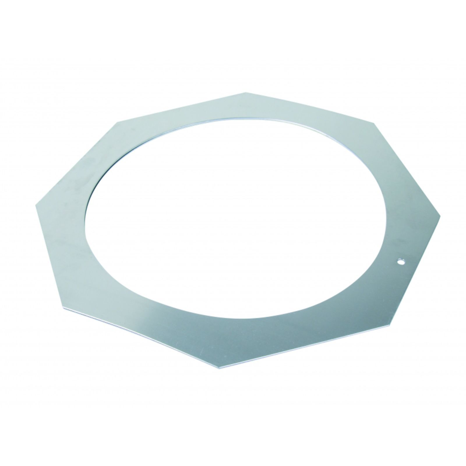 lightmaXX Filter Frame PAR 64 Polish 8-sided Produktbillede