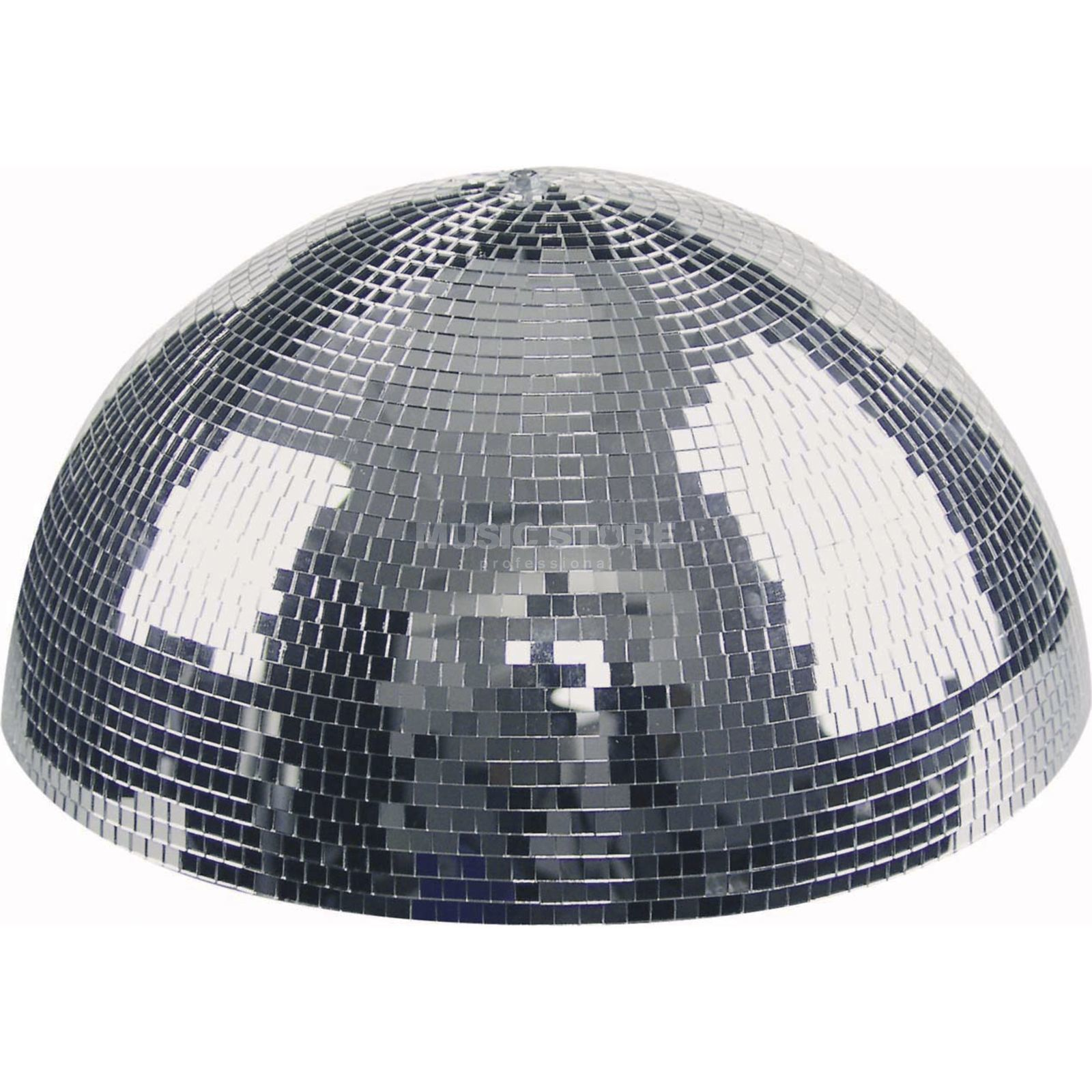lightmaXX Half Mirror Ball 40cm Incl. Engine and suspension Produktbillede