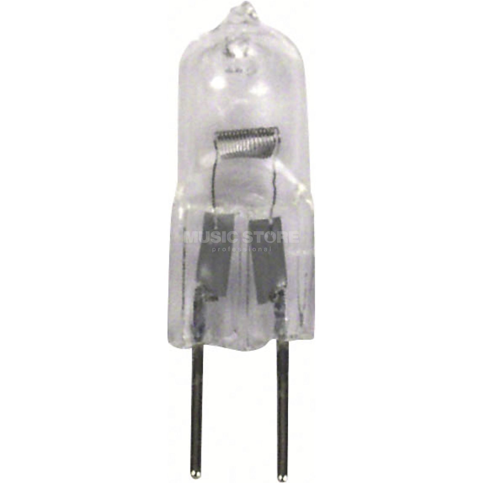 lightmaXX Halogen Lamp, Bulb G 6,35 50 watts, 12 volts Produktbillede