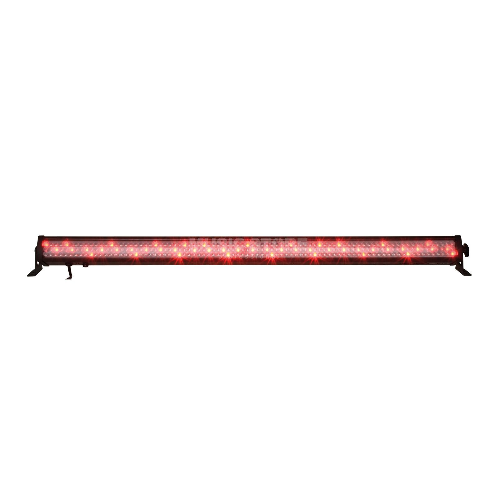 lightmaXX LED RGB Colour Bar Stripe 252x10mm LEDs DMX Wall Washer Produktbillede