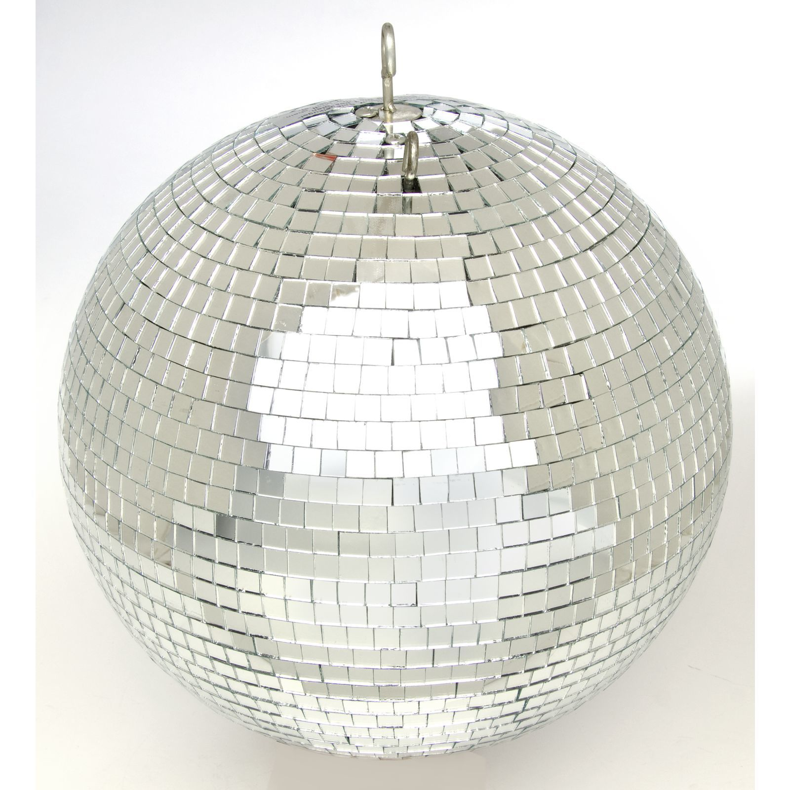lightmaXX Mirror Ball 30cm with safety eyelet Produktbillede
