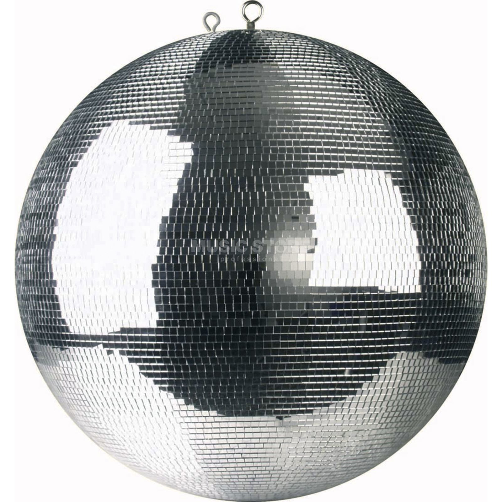 lightmaXX Mirrorball 100 cm Professional 10X10MM Produktbillede
