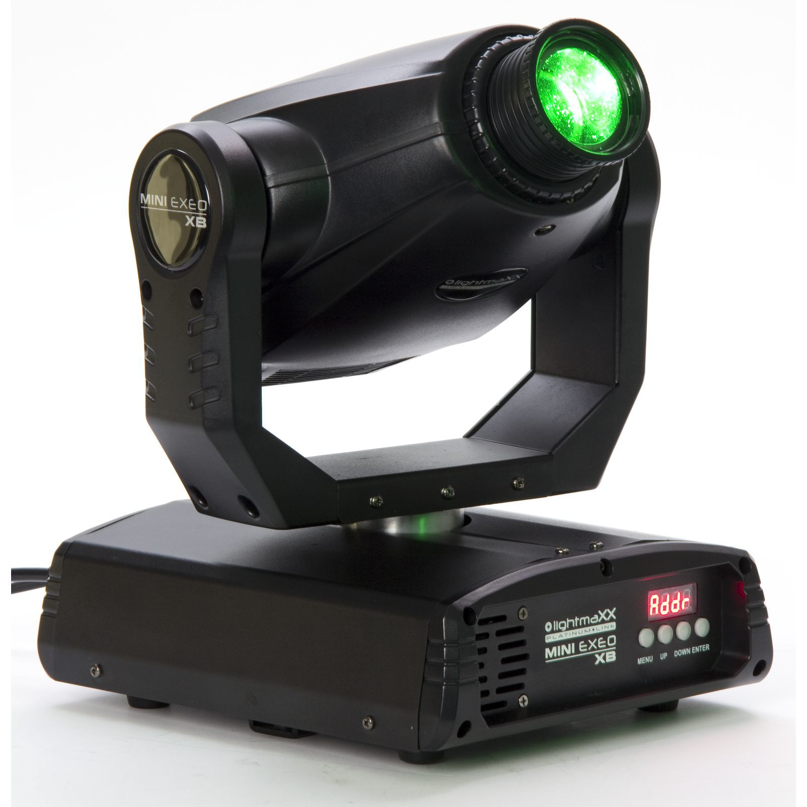 lightmaXX Platinum Line MINI EXEO XB V2 60W LED Moving Head Produktbillede