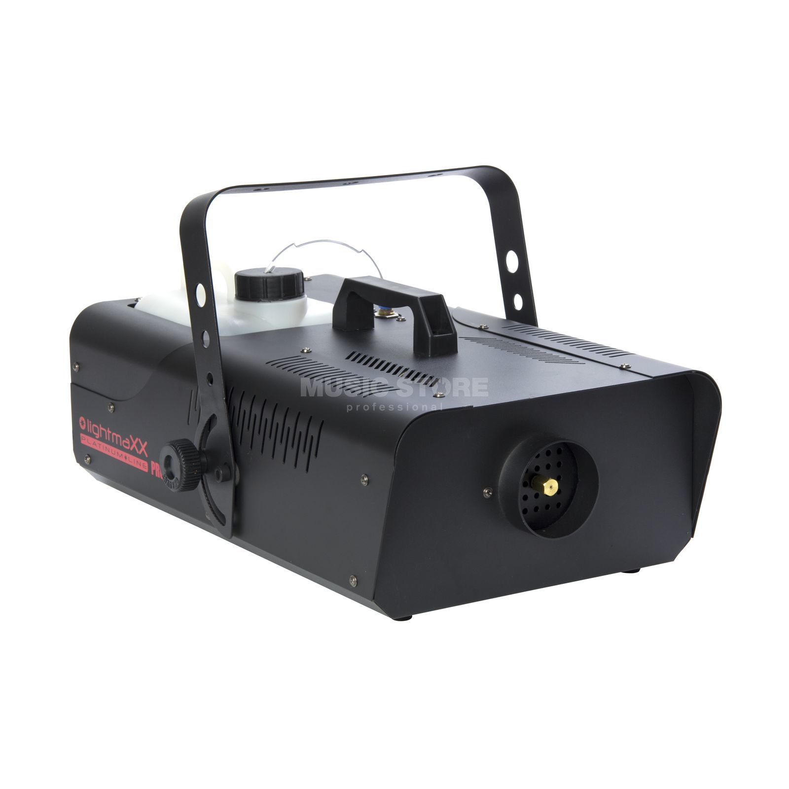 lightmaXX PRO FOG 1.5 incl. Wireless Remote Control Produktbillede