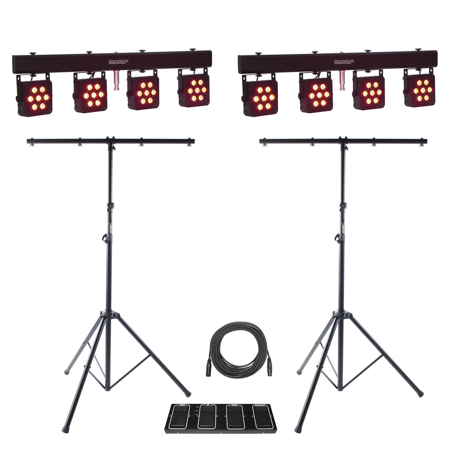 LightmaXX School Set 2 Produktbillede
