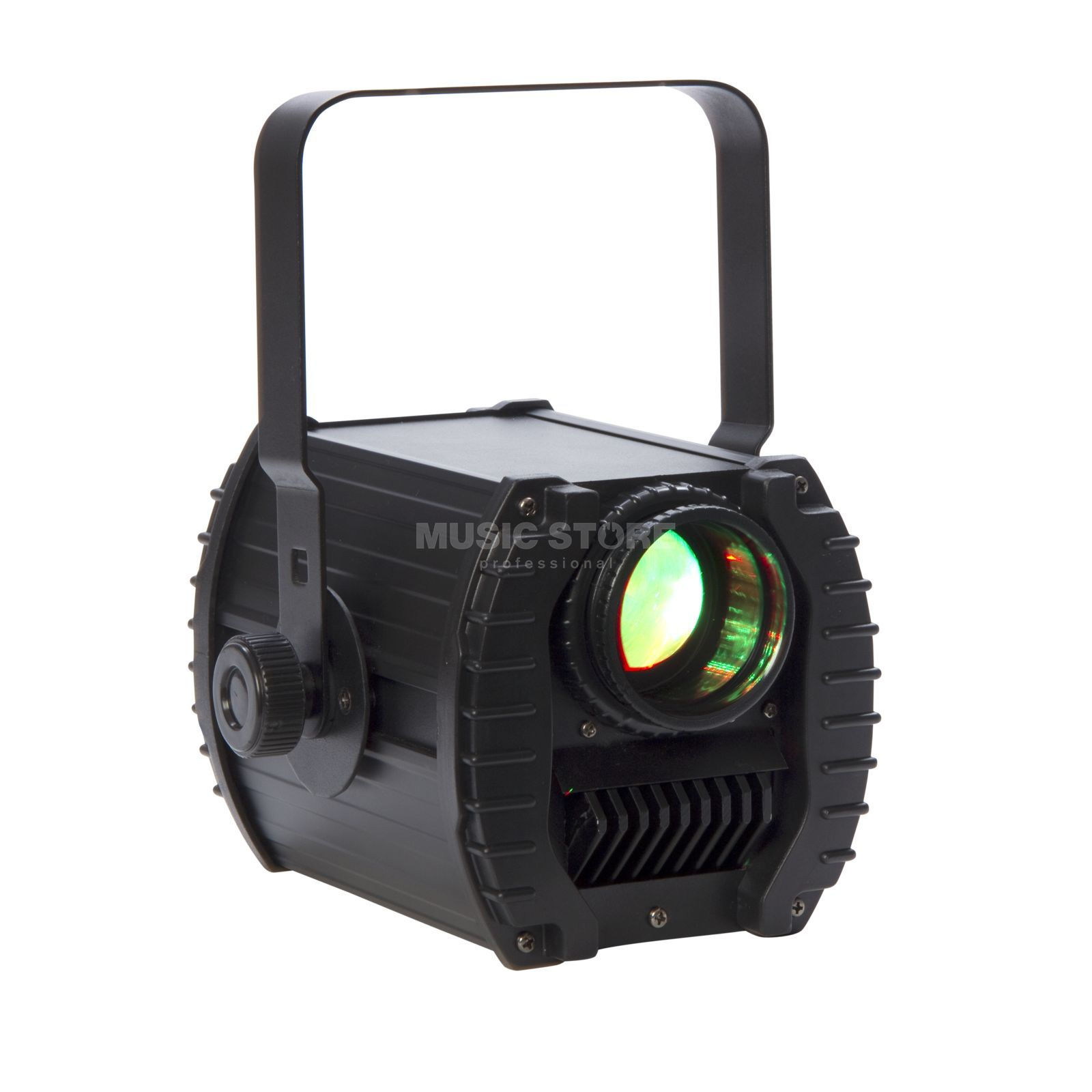 lightmaXX STARDUST  5x3W RGBAW LED-Flower Effect Produktbillede