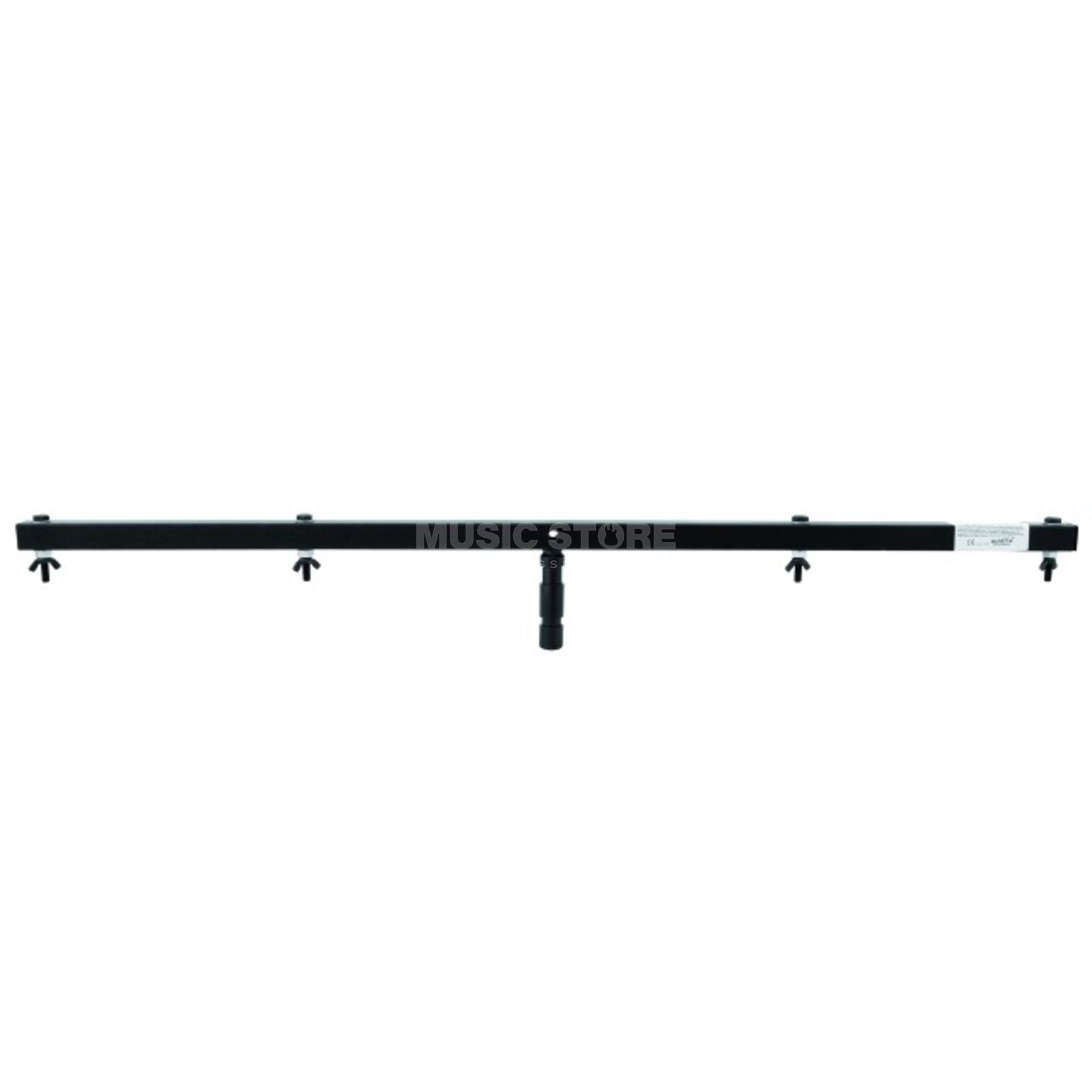 lightmaXX T-bar with TV spigot for 4 lamps Produktbillede