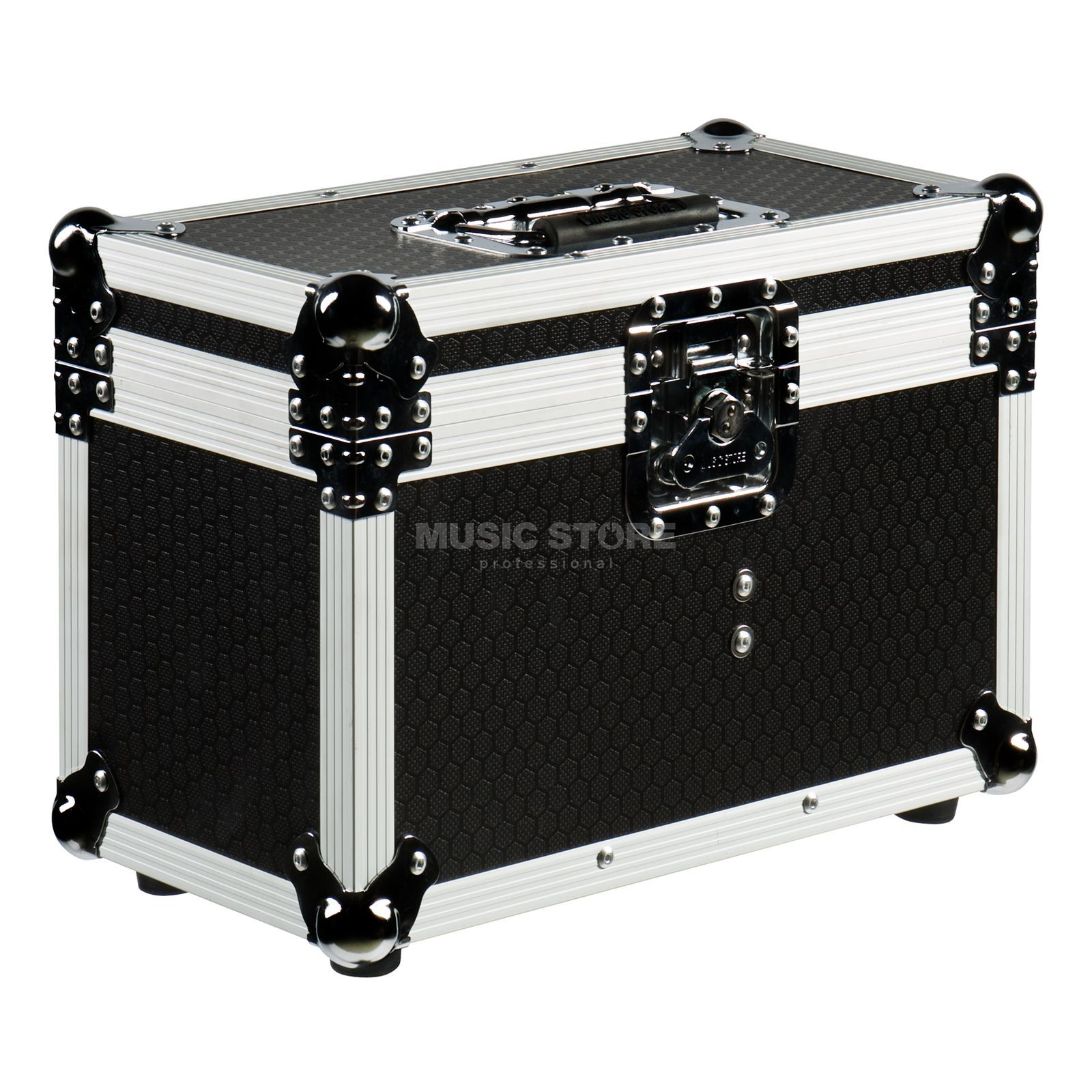 lightmaXX TOUR CASE 2x MICRO HEADS NANO BOT, EASY WASH, POCKET Product Image