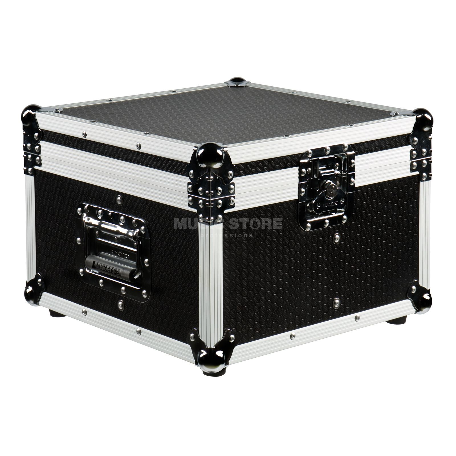 lightmaXX TOUR CASE 4x LED MINI PAR TRI + QUAD Zdjęcie produktu