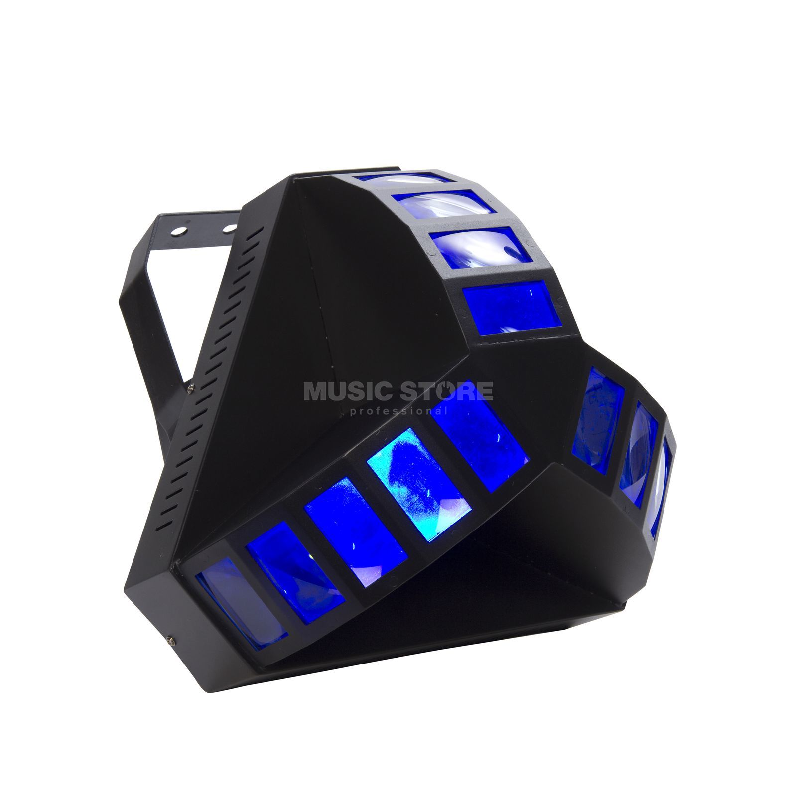 lightmaXX TRICORNO RGBAW LED-Effect Produktbillede