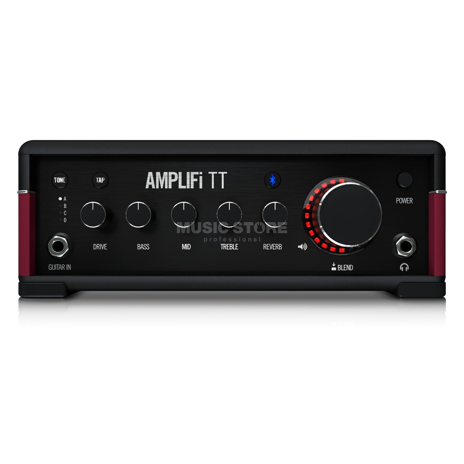 Line 6 Amplifi TT Guitar Interface  Produktbillede