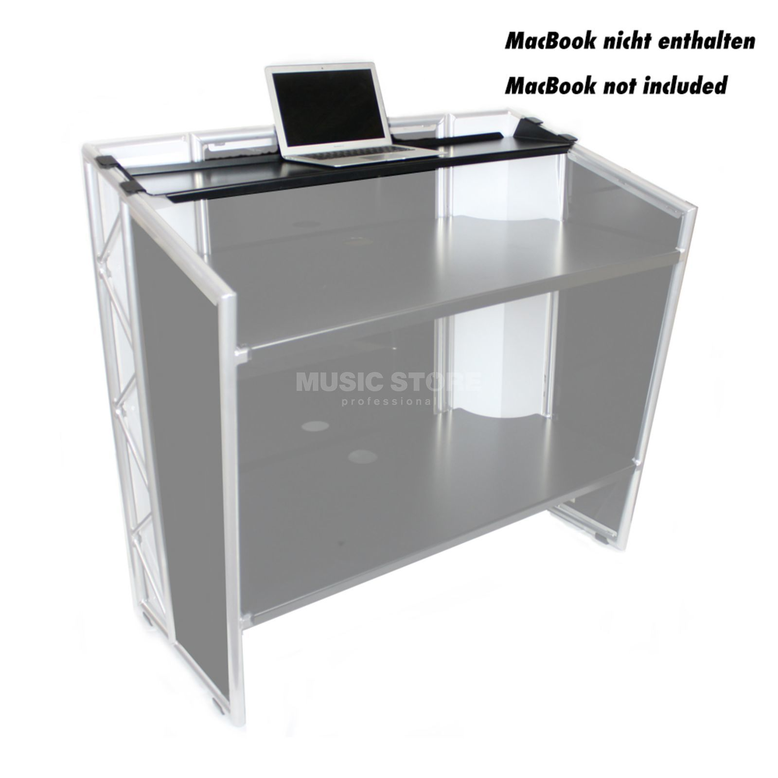 LiteConsole Elite Laptop Shelf Product Image