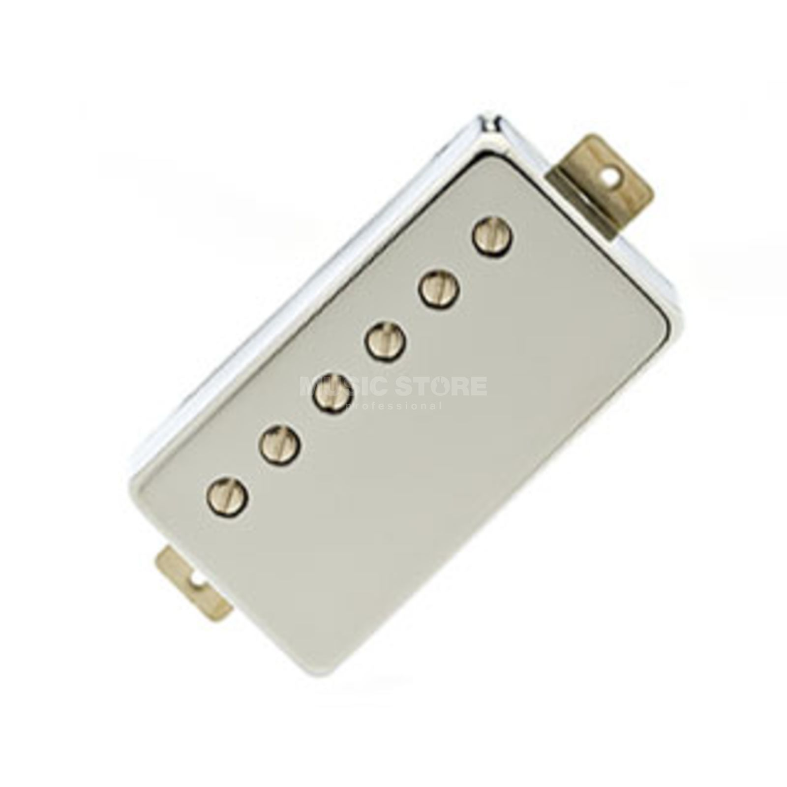 Lollar Guitars Inc. Imperial Humbucker Bridge Nickel Std wound Produktbild