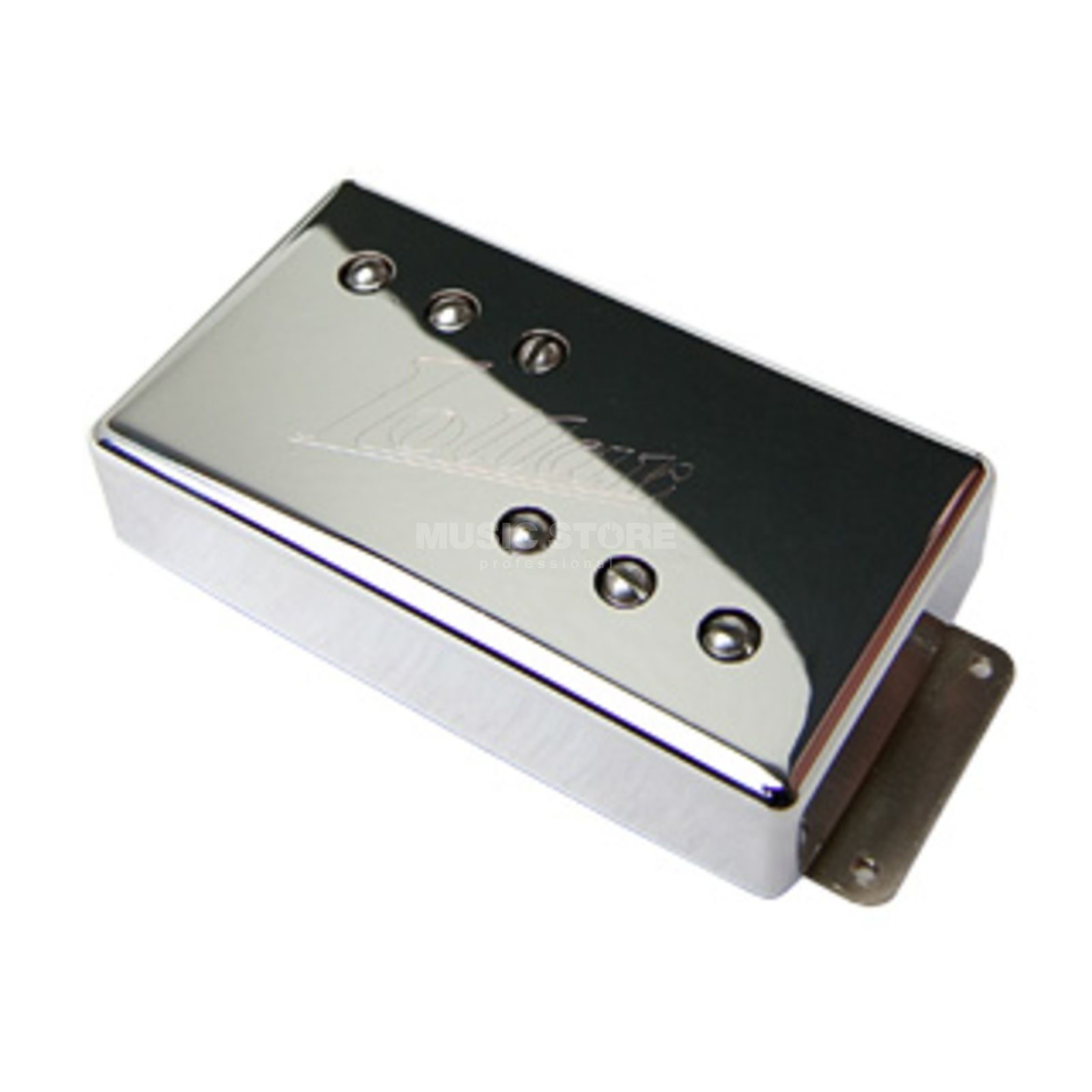Lollar Guitars Inc. Regal Wide Humbucker Nickel Bridge Produktbild