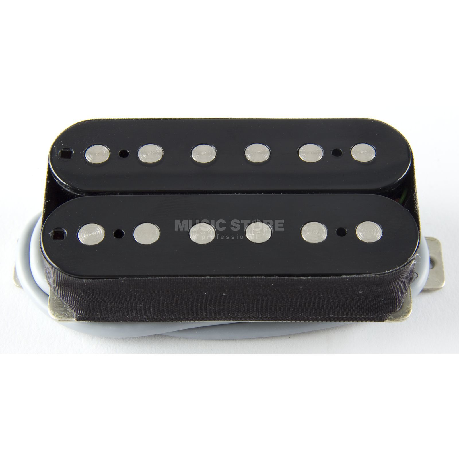 Lundgren Guitar Pickups M6 Humbucker Bridge Produktbild