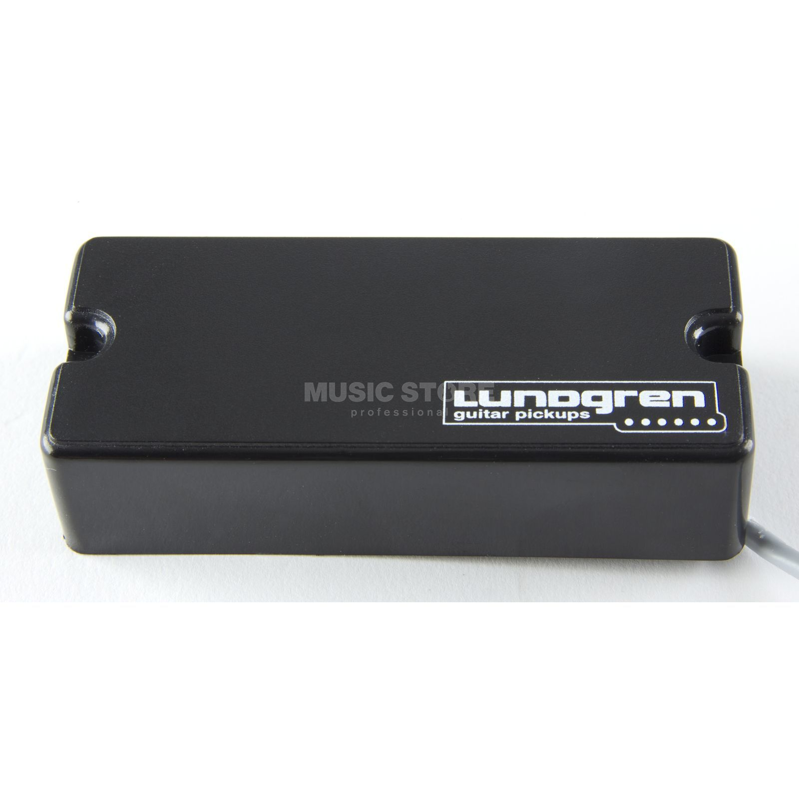 Lundgren Guitar Pickups M7C Humbucker Neck Soapbar- Version Produktbillede