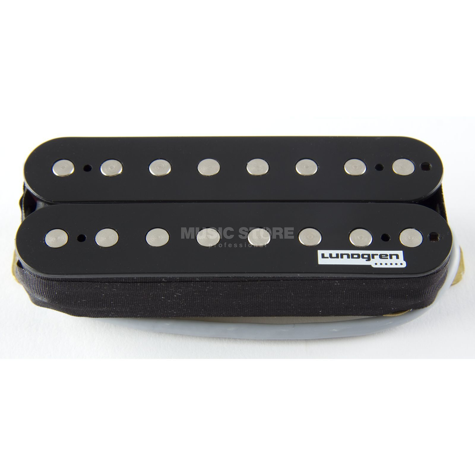 Lundgren Guitar Pickups M8 Humbucker Bridge Produktbild