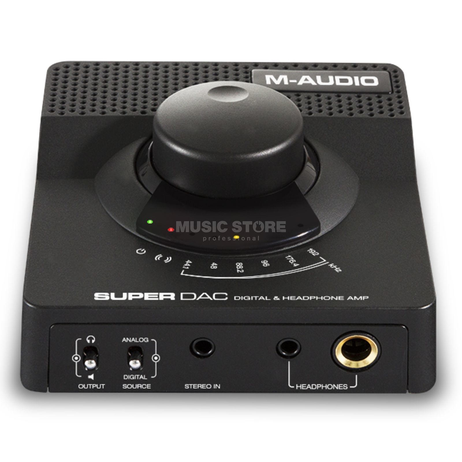 M-Audio Super DAC Produktbild