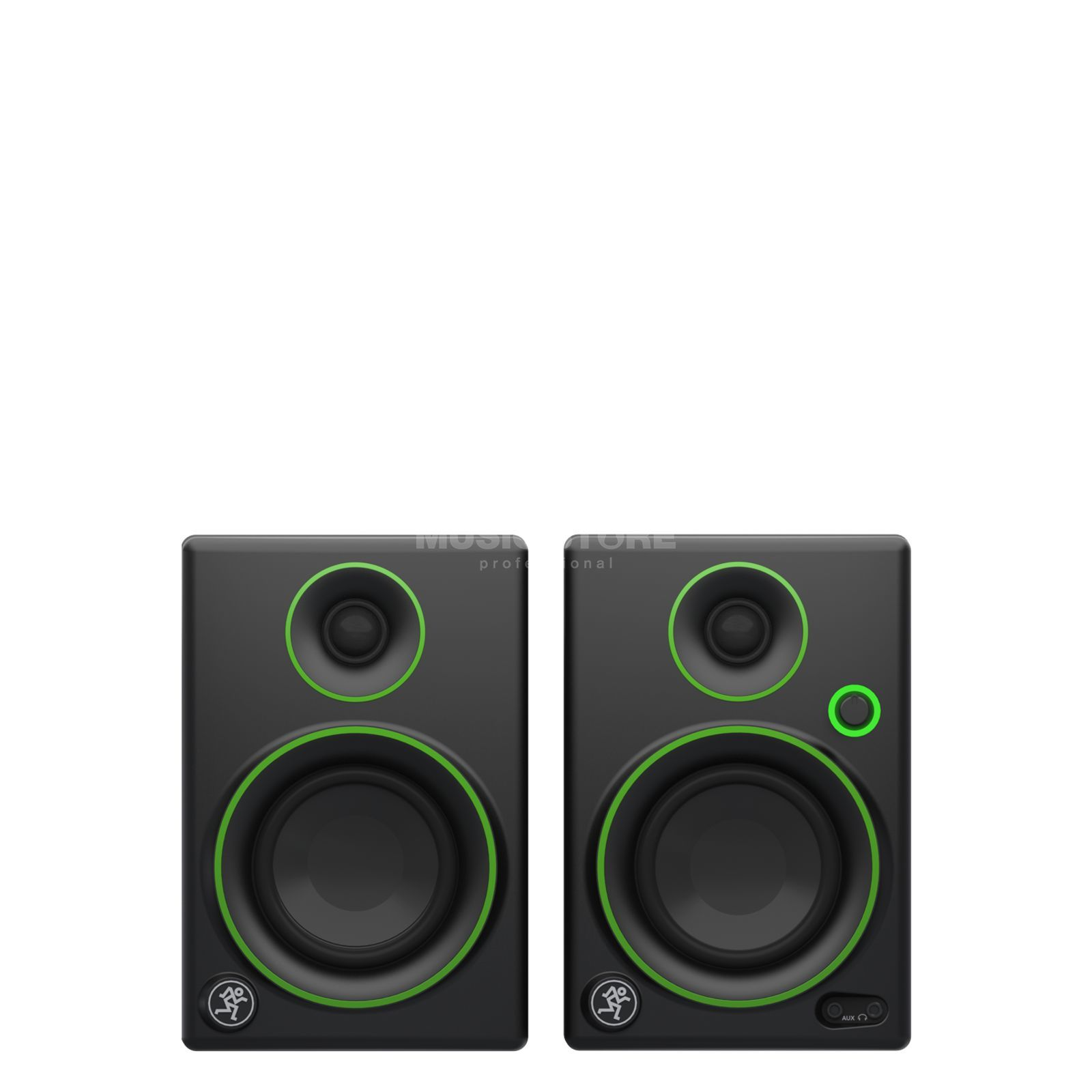 "Mackie CR3 3"" Multimedia-Monitor (pair) Produktbillede"