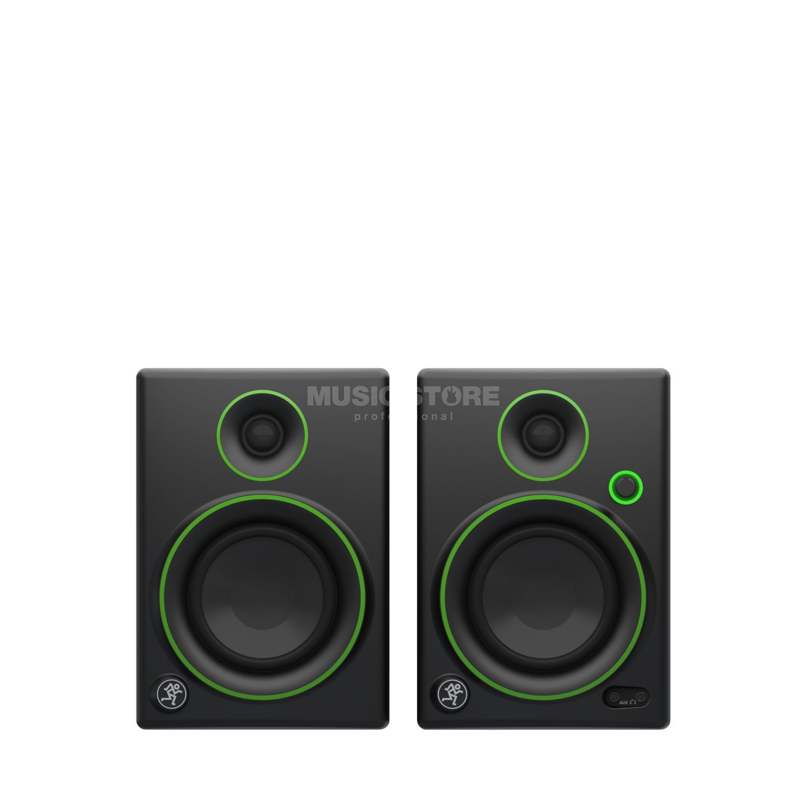 "Mackie CR4 4"" Multimedia-Monitor (pair) Produktbillede"