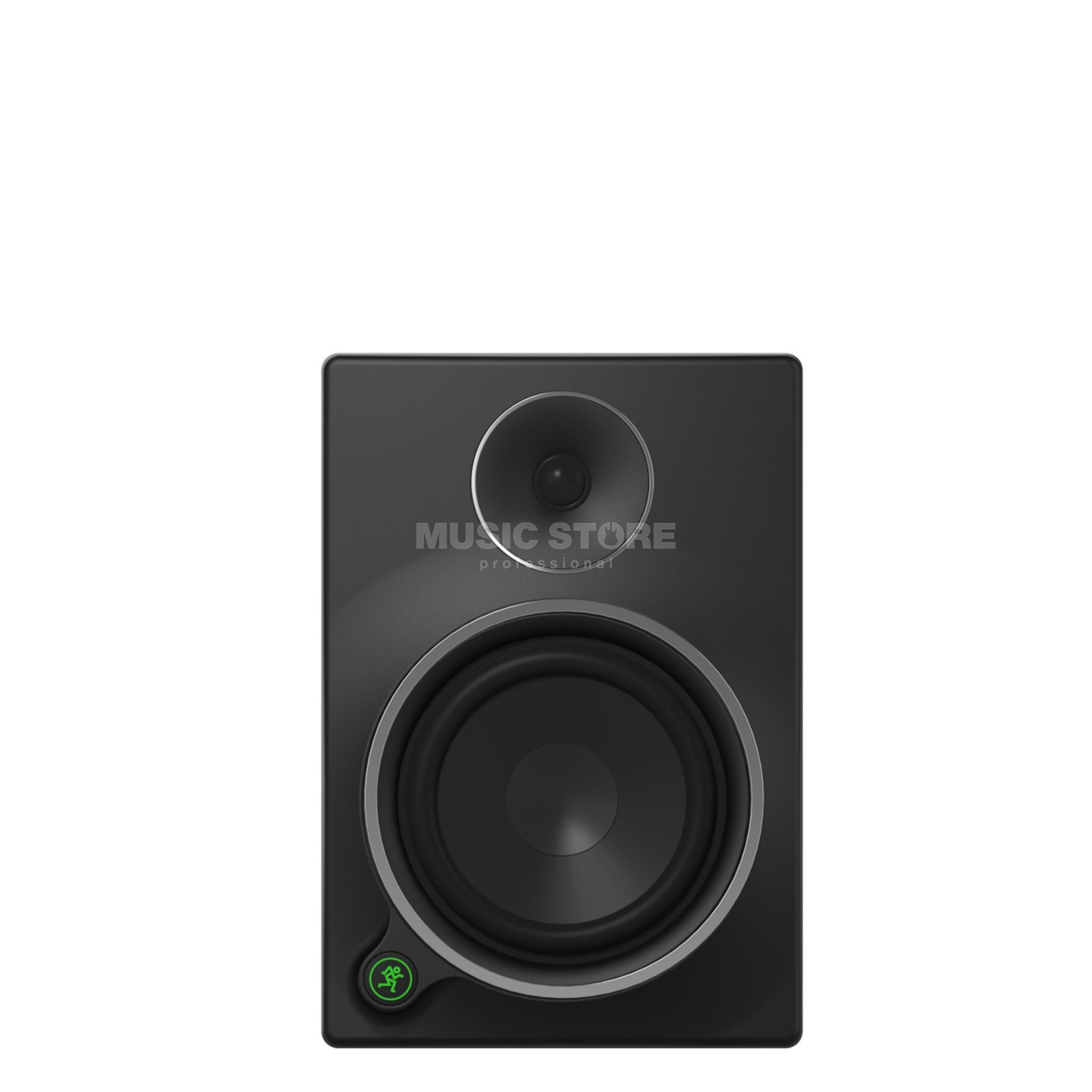 "Mackie MR 8 mk3 8"" Powered Studio Monitor Produktbild"