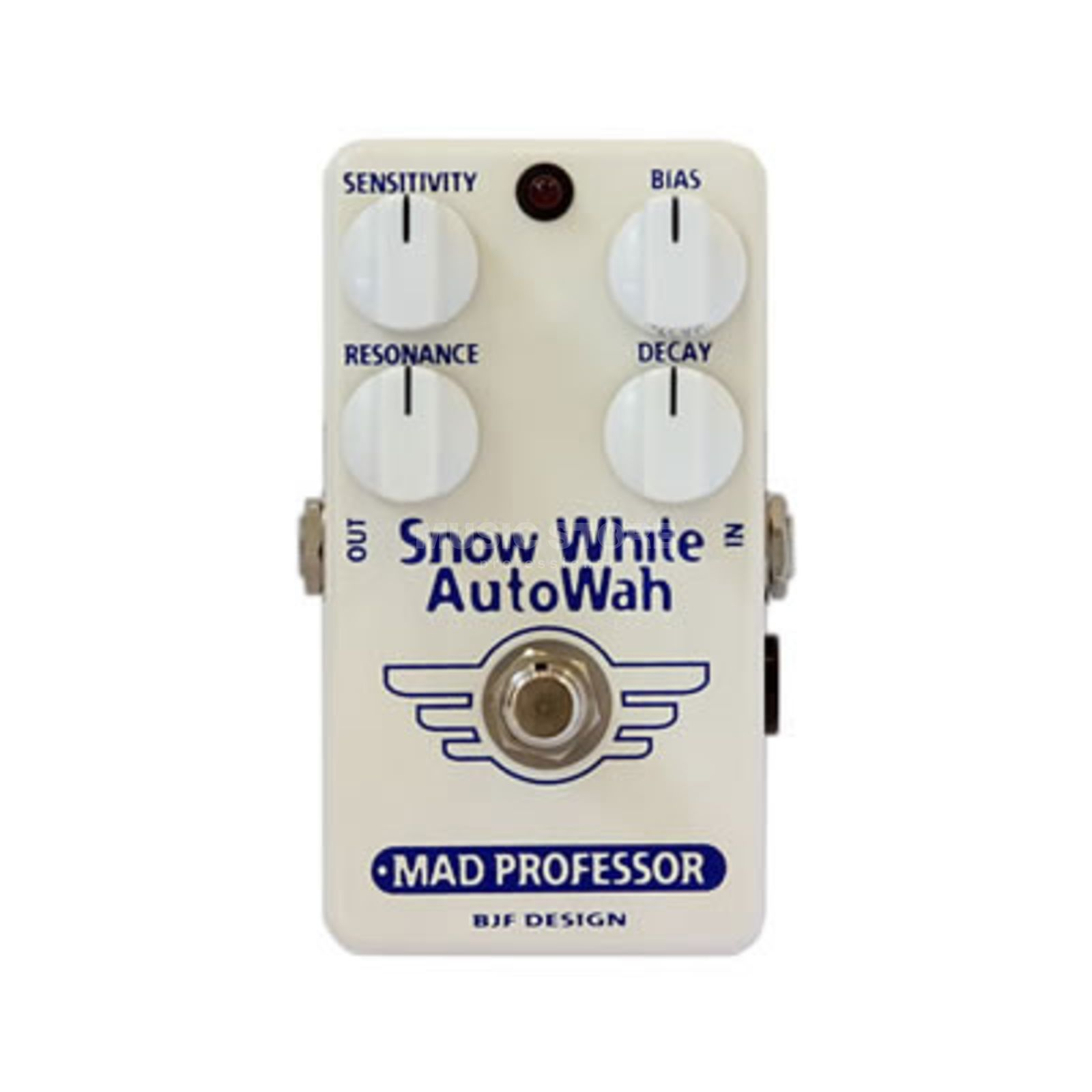Mad Professor Snow White Auto Wah Handwired Produktbild