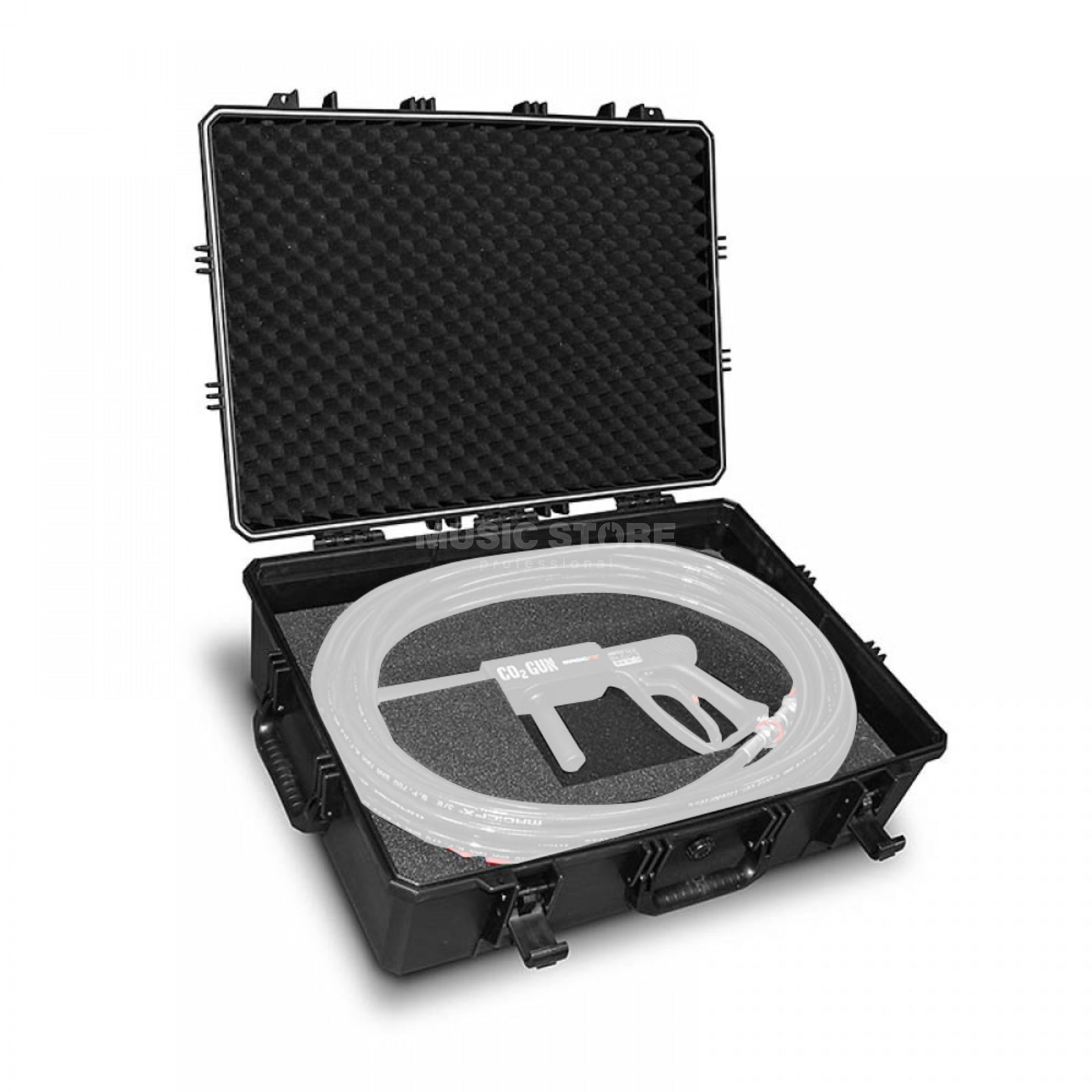 MagicFX Case for CO2 Gun Produktbillede
