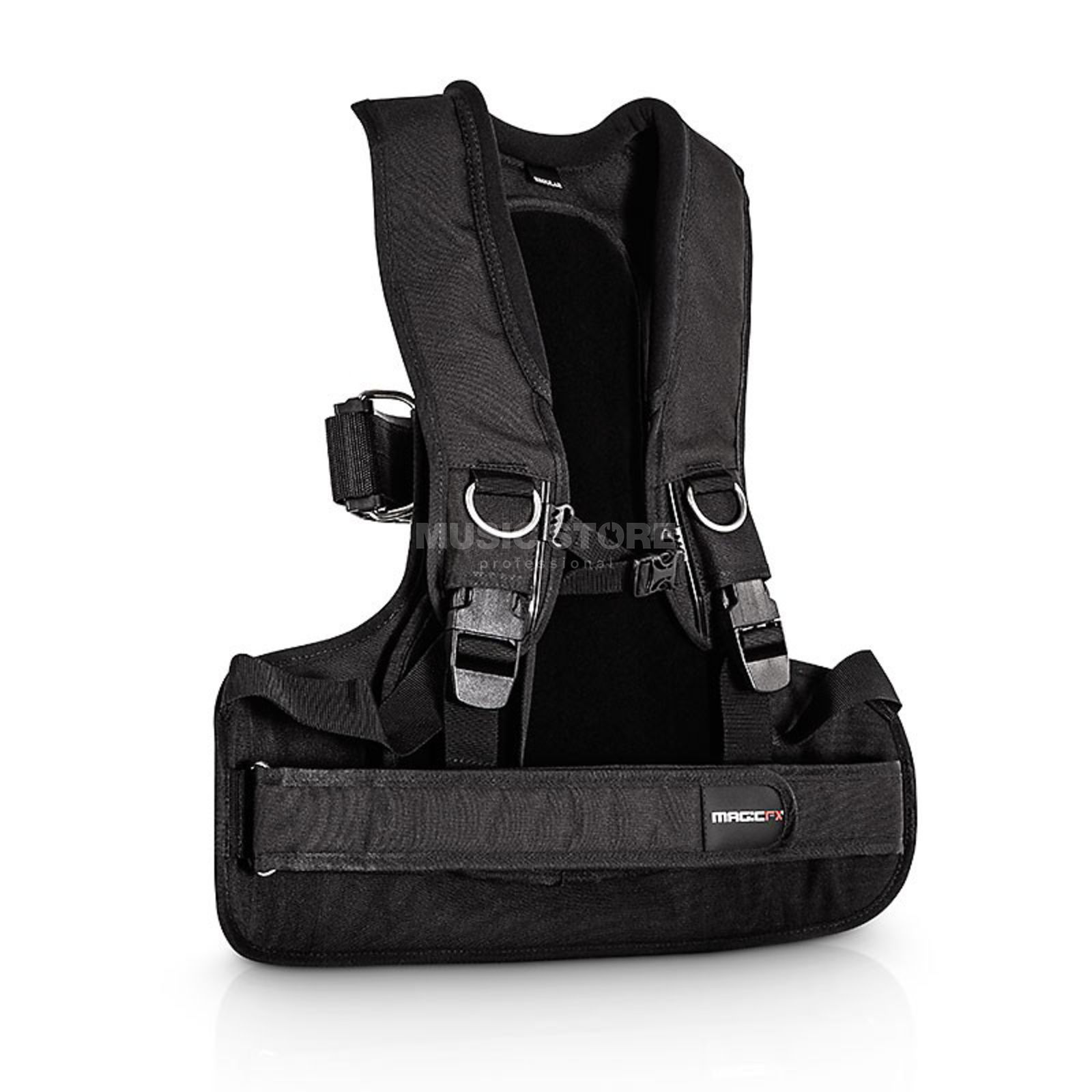 MagicFX CO2 Back Pack Produktbillede