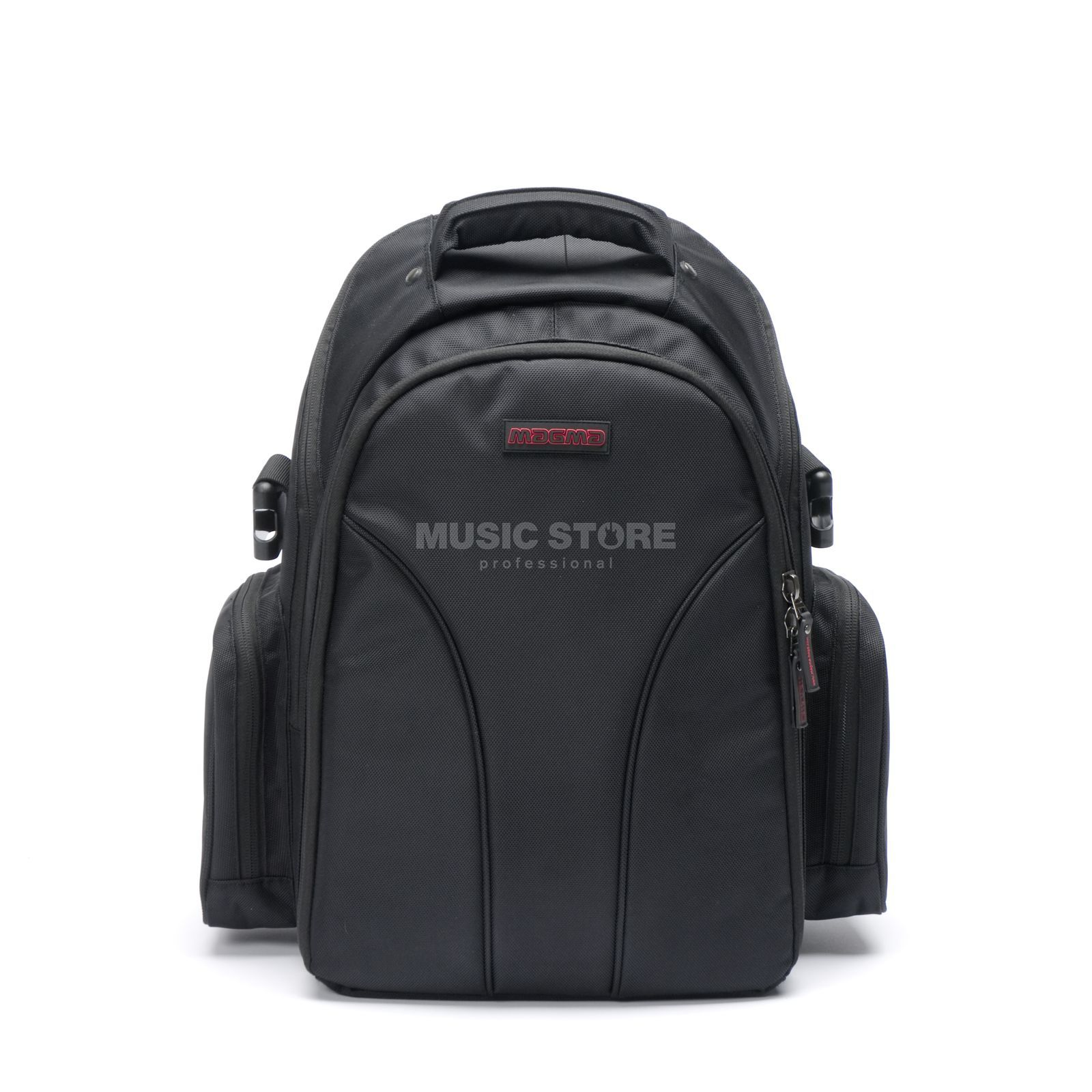 Magma DIGI Backpack black/red Zdjęcie produktu