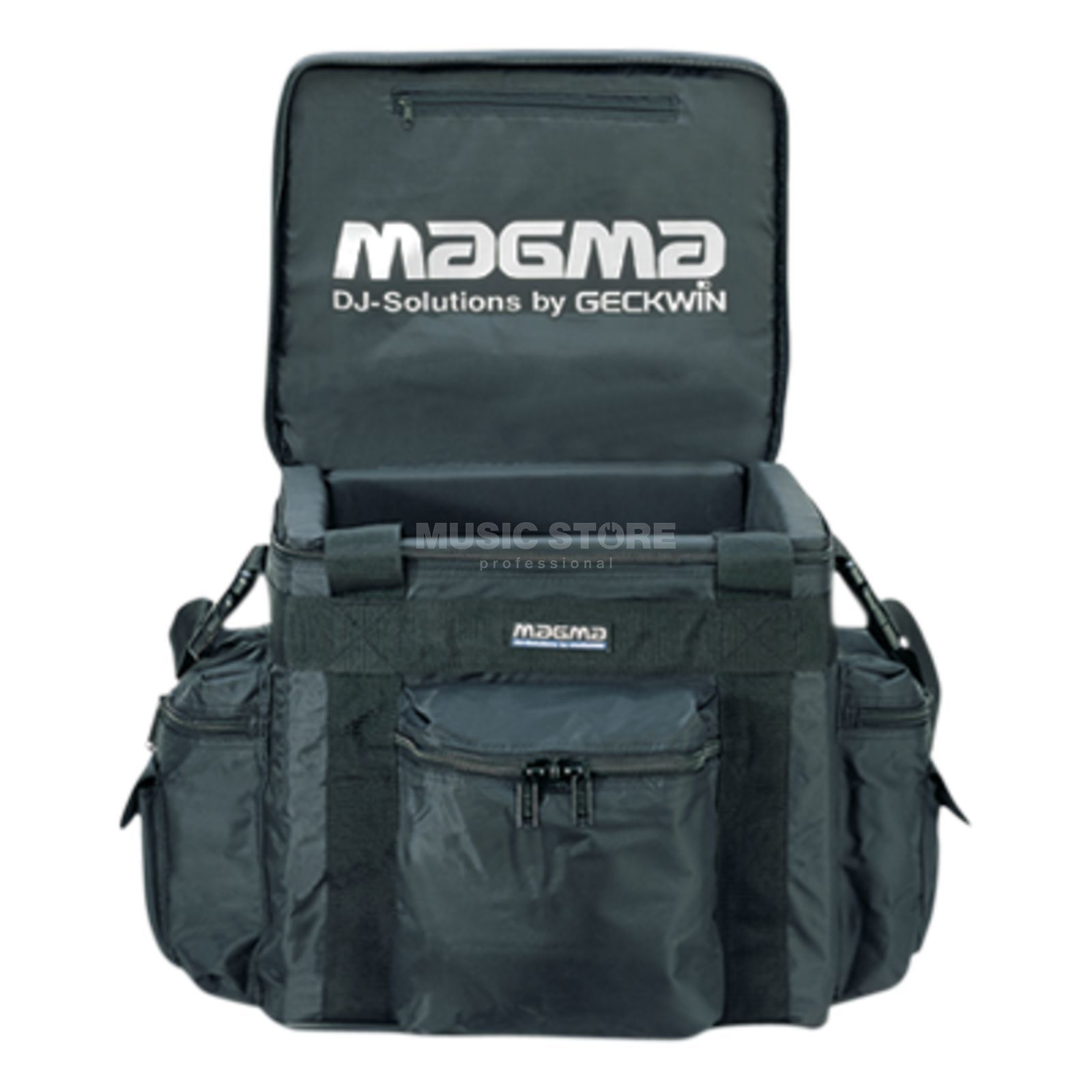 Magma LP Bag 100 Pro black/black Изображение товара