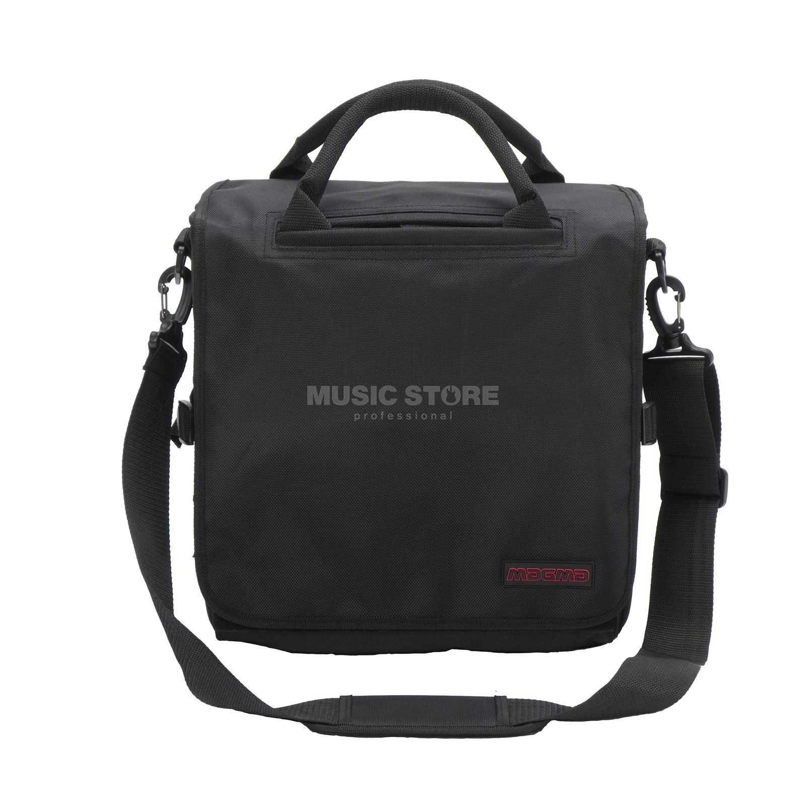 Magma LP-Bag 40 II black / red  Produktbillede