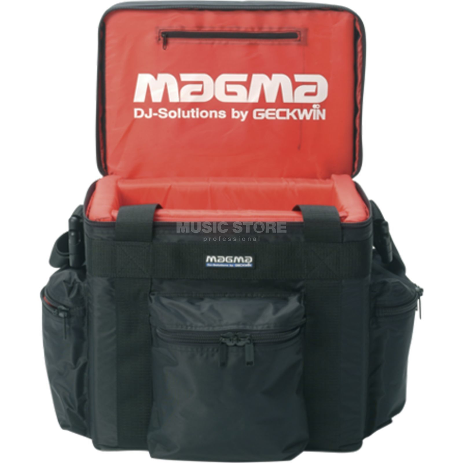 Magma LP Bag 60 Profi black/red Produktbild