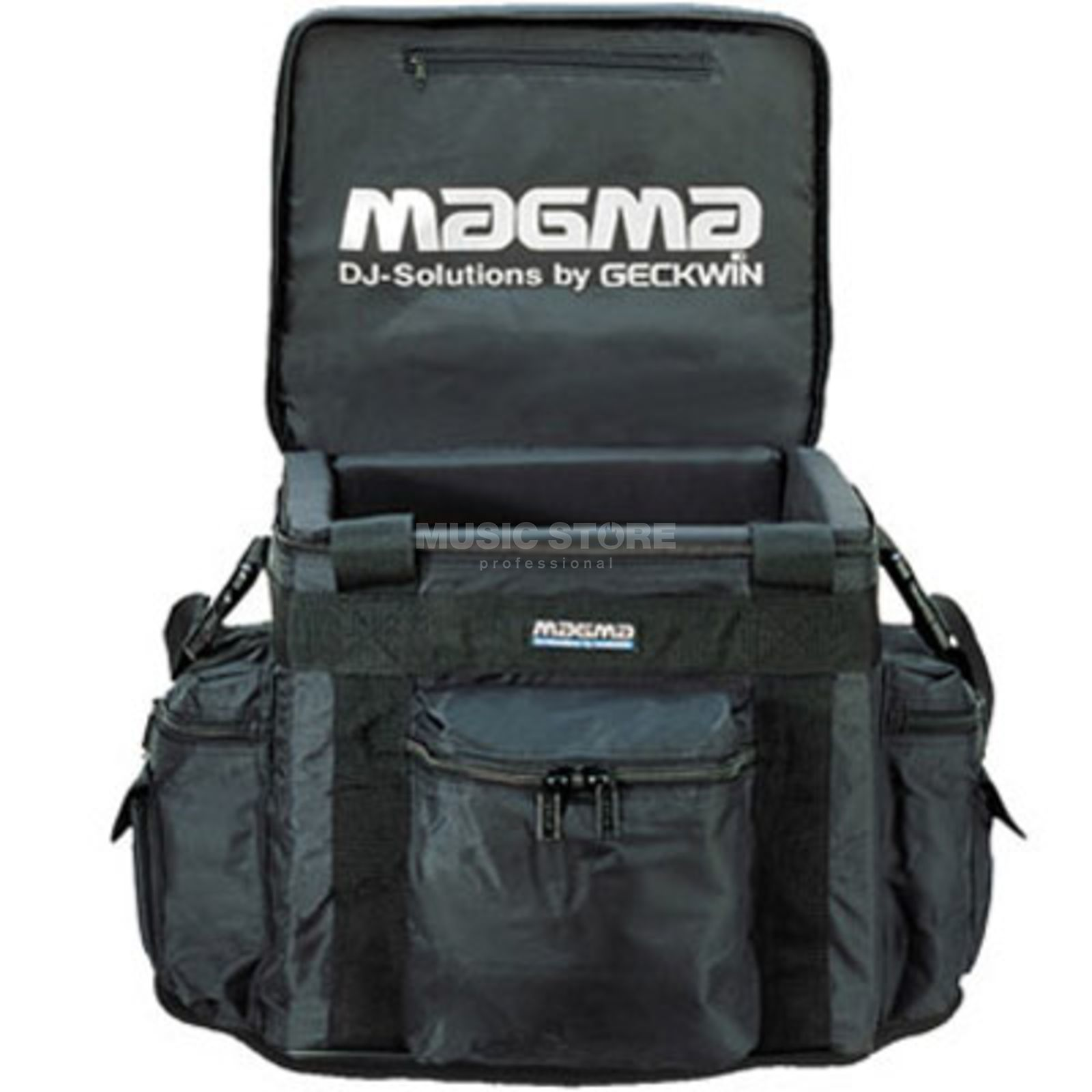 Magma LP Bag 60 Profi black Produktbild